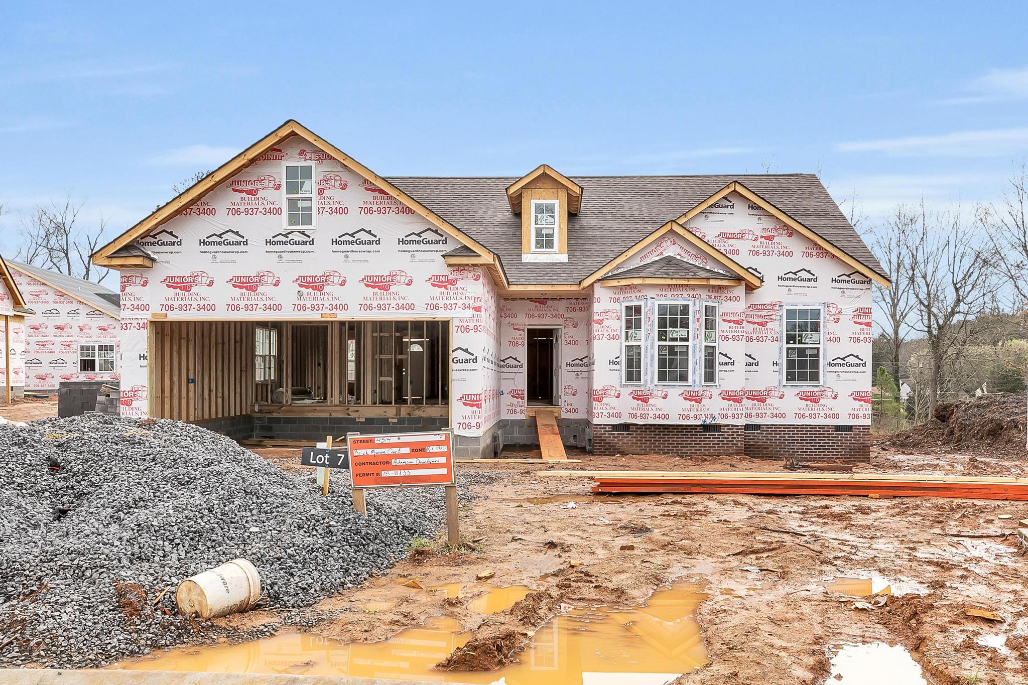 4514  Brick Mason  Ct, Chattanooga, Tennessee