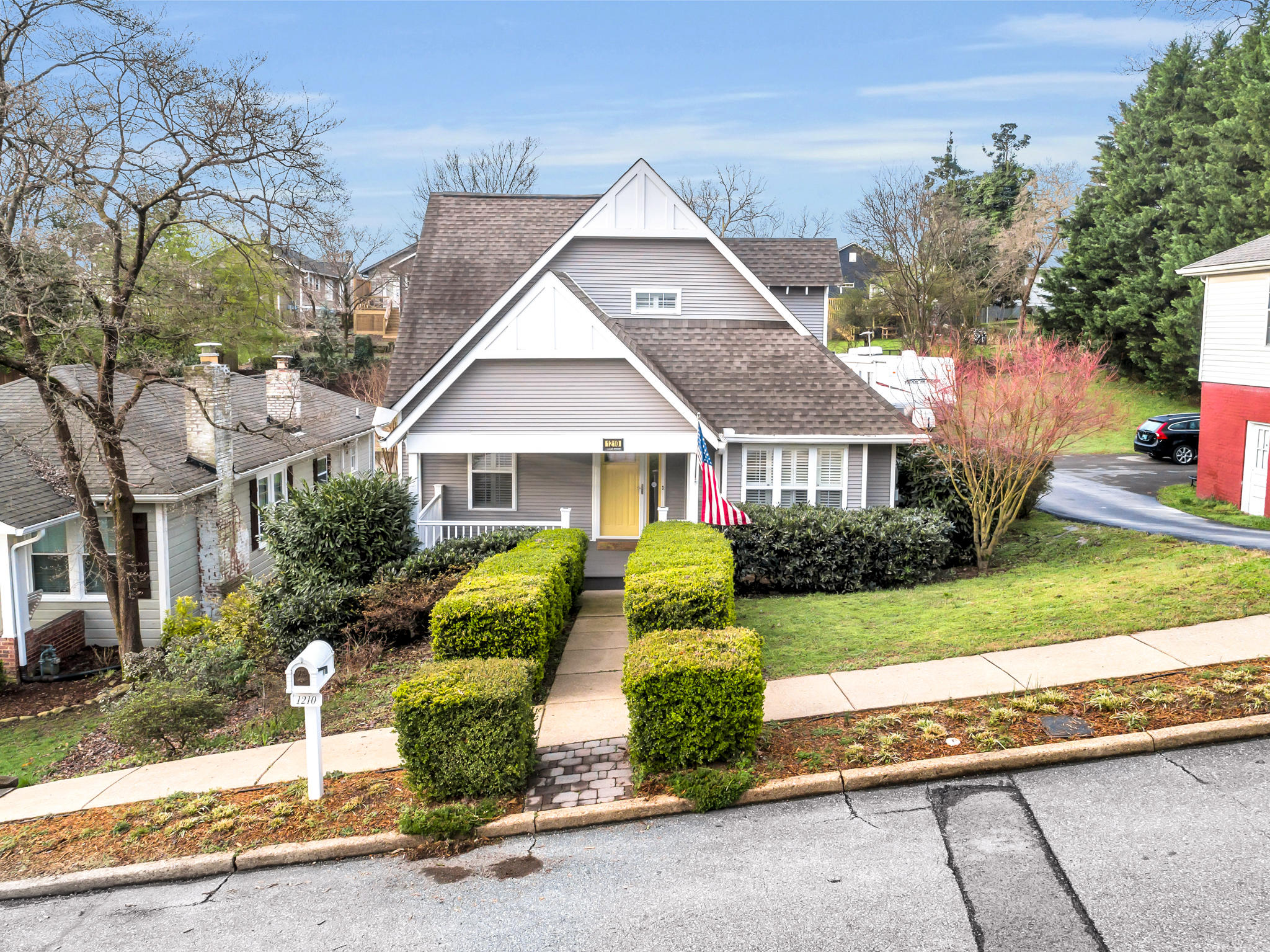 1210  Dugdale  St, Chattanooga, Tennessee