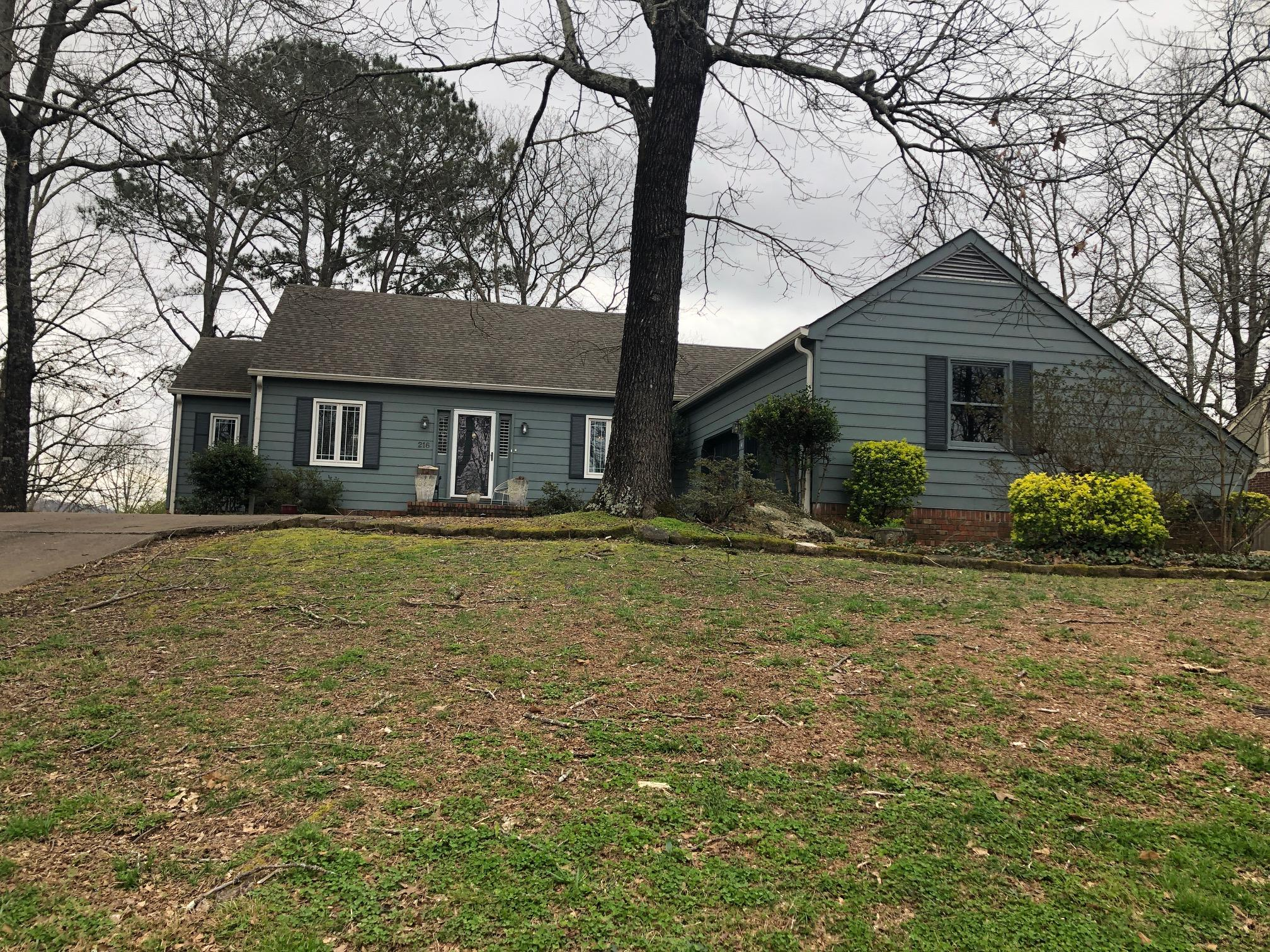 216  Shadow  Pkwy, Chattanooga in Hamilton County, TN 37421 Home for Sale