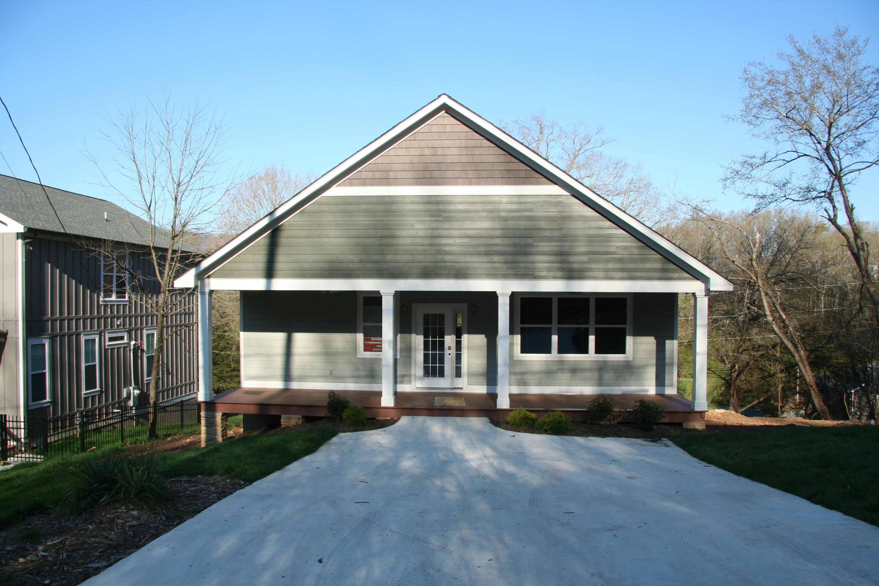 605  Ladd  Ave, Chattanooga in Hamilton County, TN 37405 Home for Sale