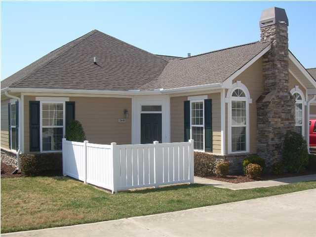 2419  Baskette  Way, Chattanooga in Hamilton County, TN 37421 Home for Sale