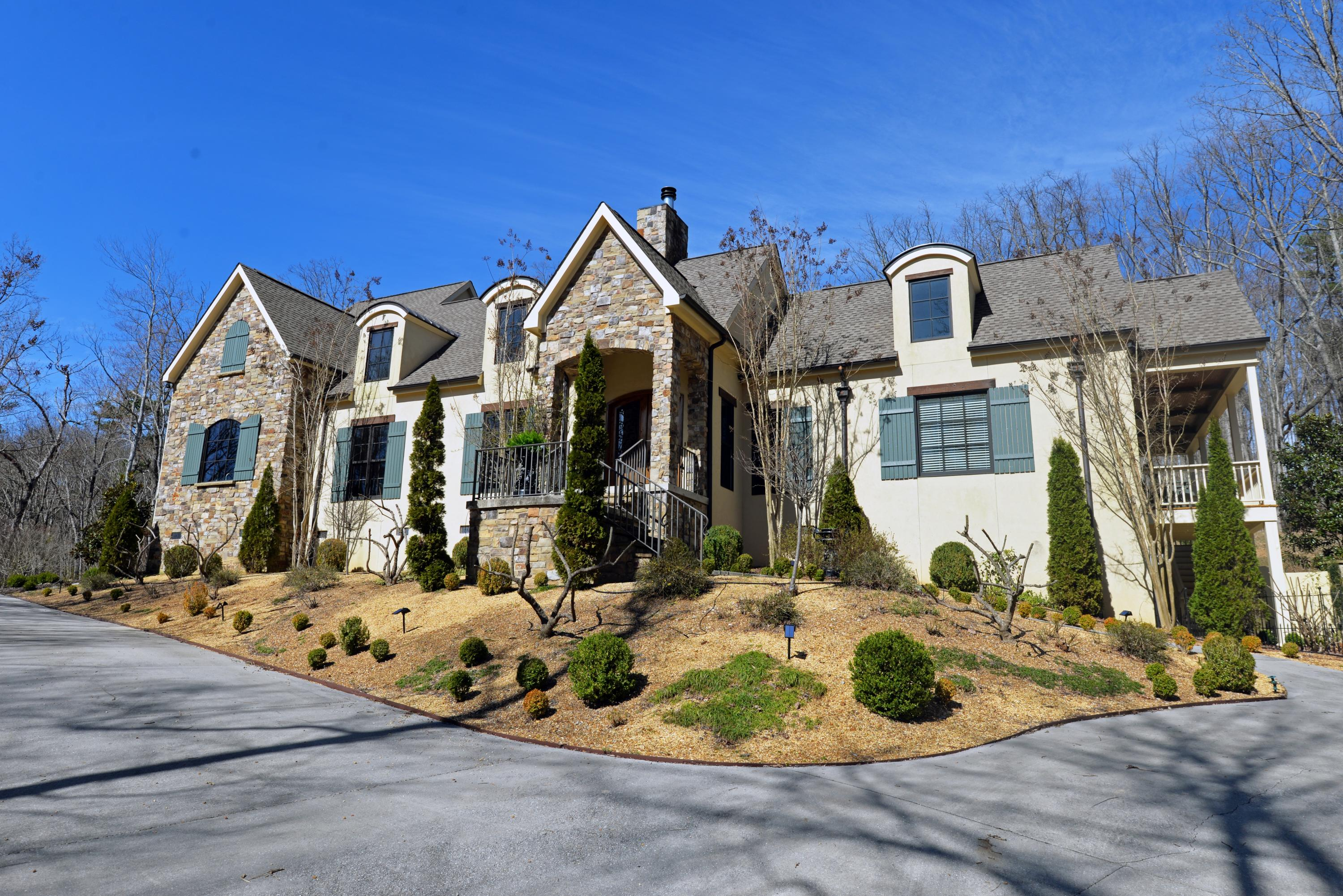 600  Skillet Gap  Rd, Chattanooga in Marion County, TN 37419 Home for Sale
