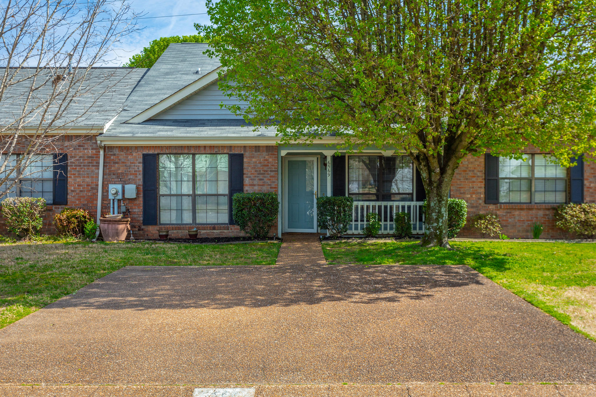 6569  Hickory Meadow  Dr, Chattanooga in Hamilton County, TN 37421 Home for Sale