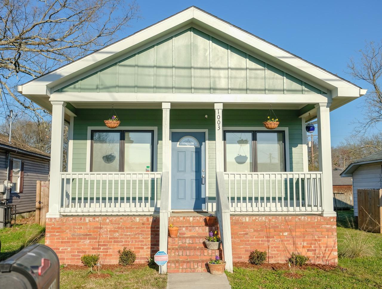 1003 S Hickory  St, Chattanooga, Tennessee