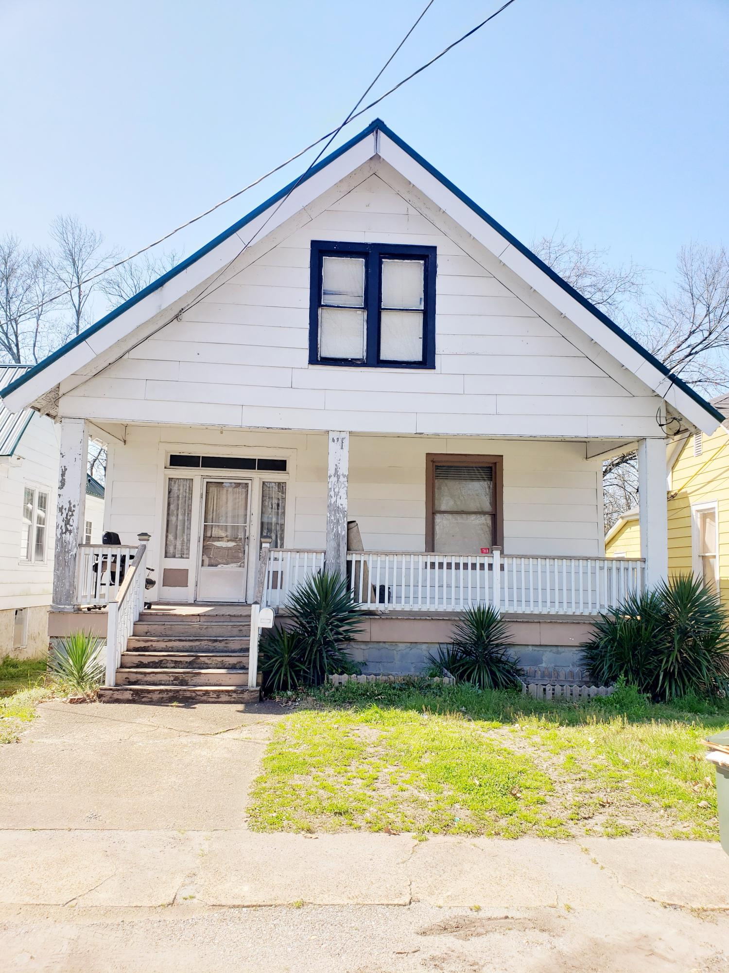 1605 S Orchard Knob Ave, Chattanooga, Tennessee