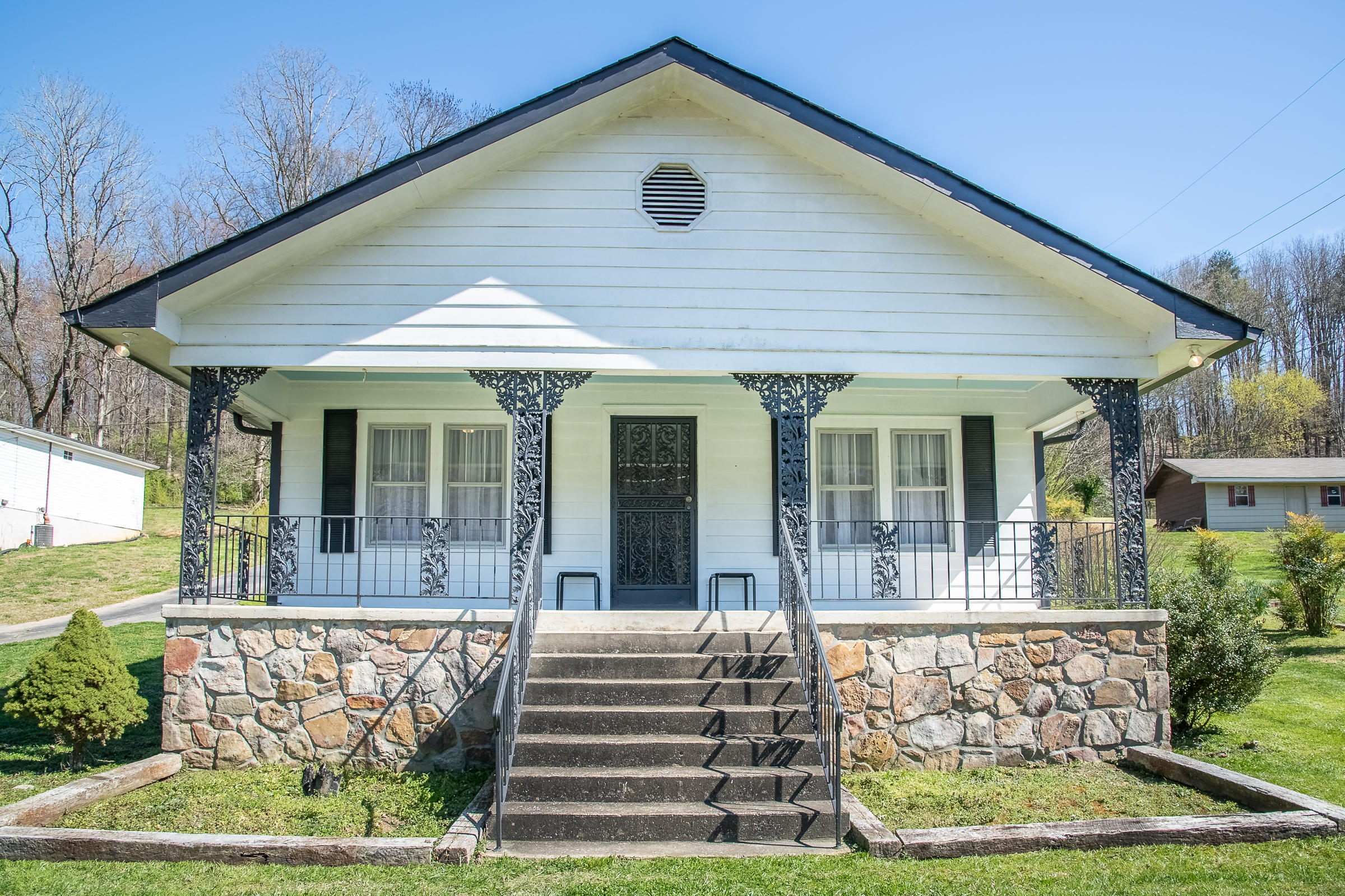 4506  Mccahill  Rd, Chattanooga, Tennessee