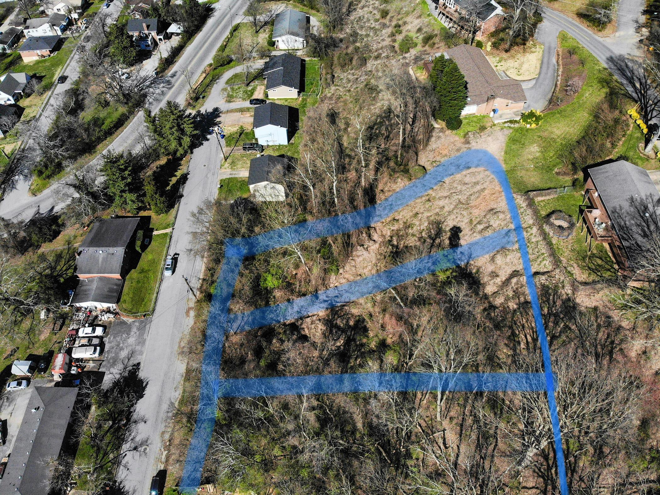 0  15th Lot 662 Ave, Chattanooga, Tennessee