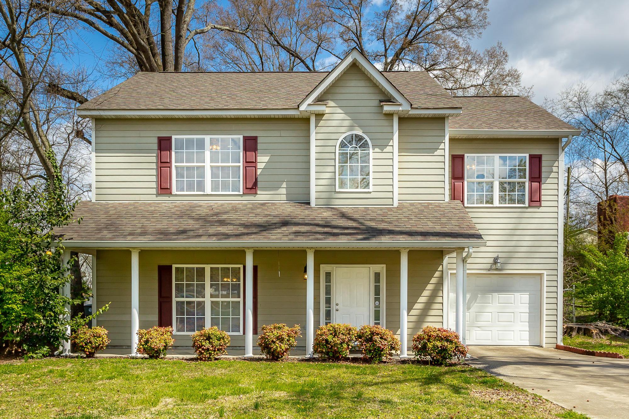 4505  Rockford  Ln, Chattanooga, Tennessee