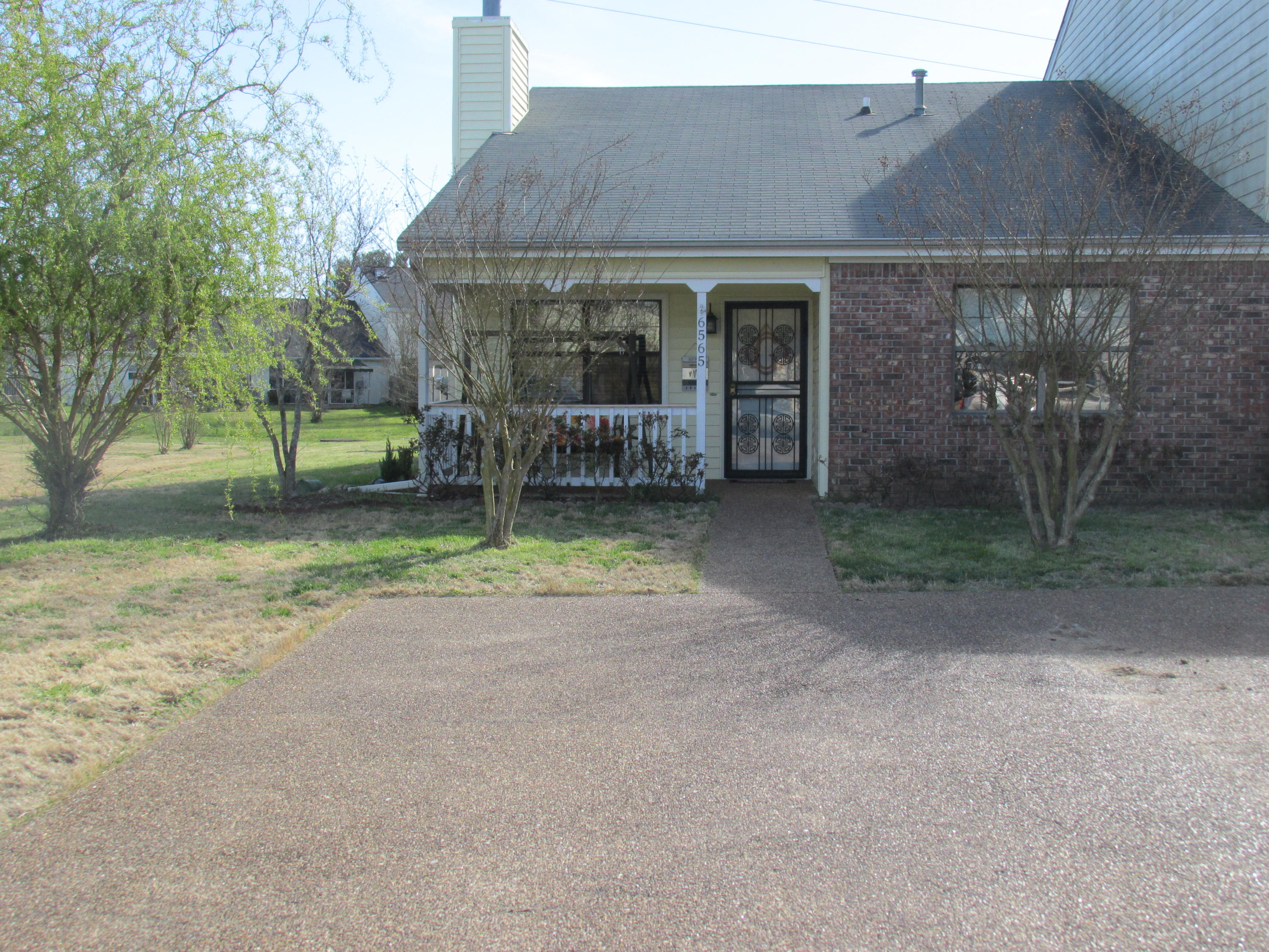 6565  Hickory Meadow  Dr, Chattanooga in Hamilton County, TN 37421 Home for Sale