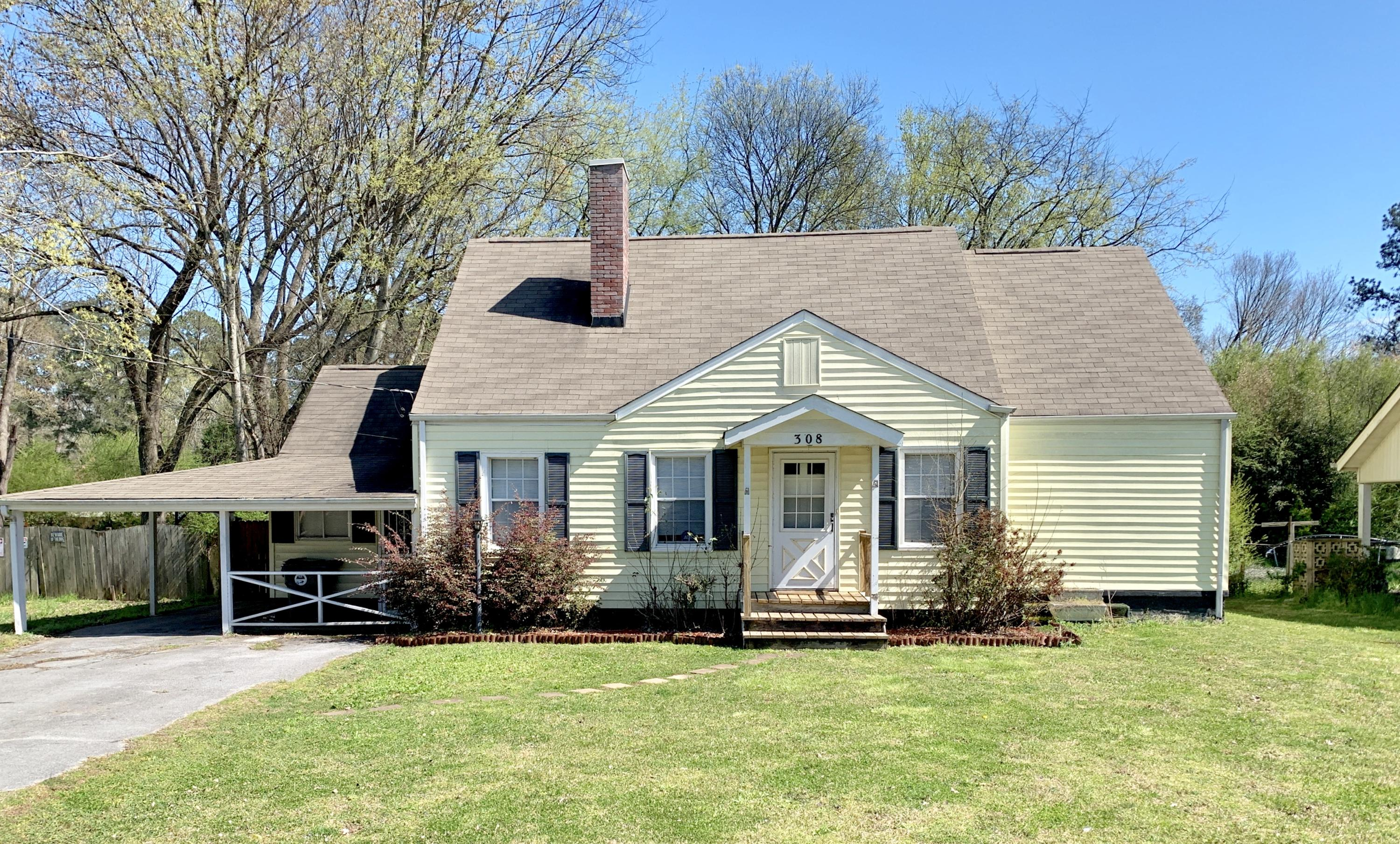308  Chickamauga  Rd, Chattanooga in Hamilton County, TN 37421 Home for Sale