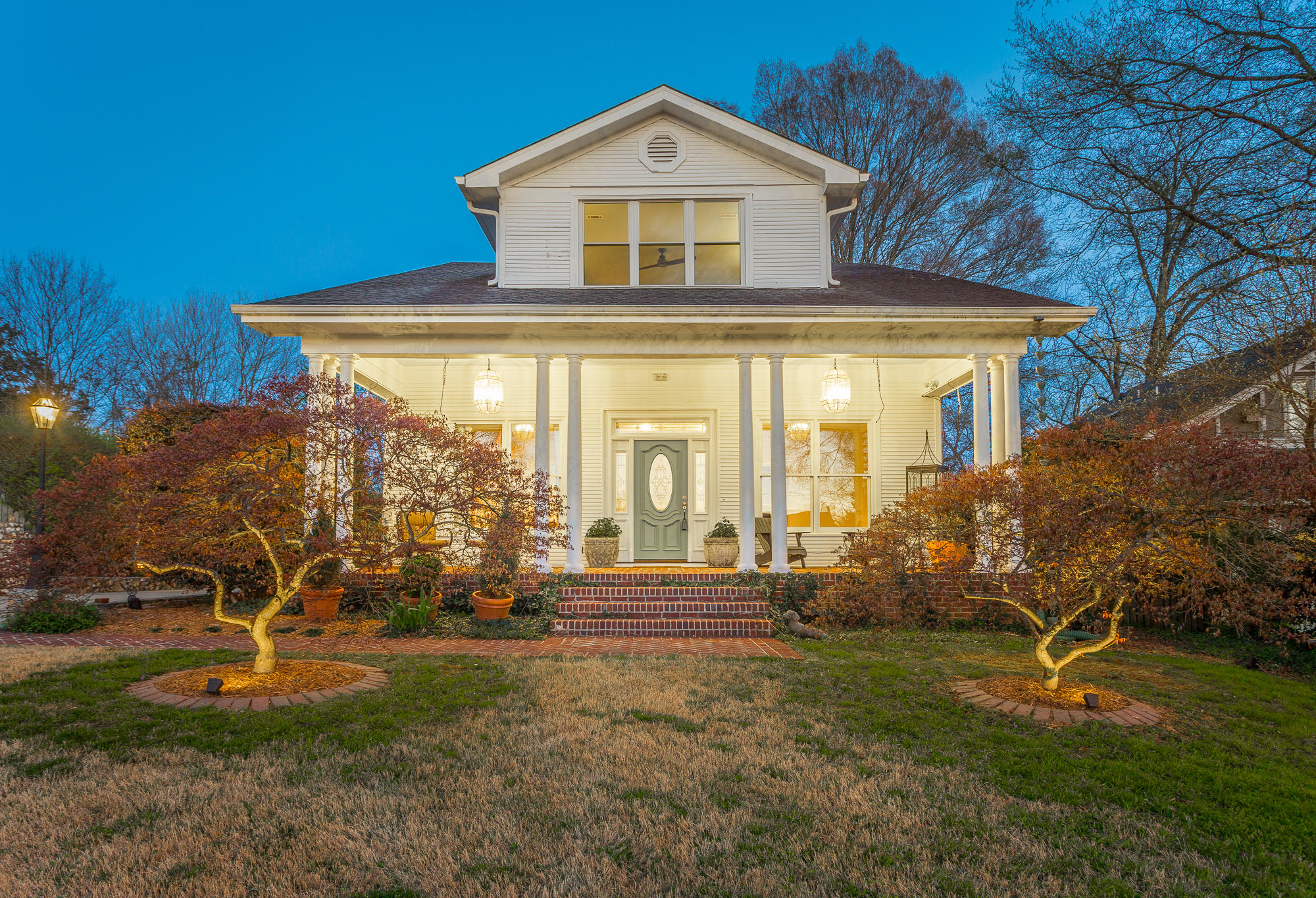 168 N Crest  Rd, Chattanooga, Tennessee