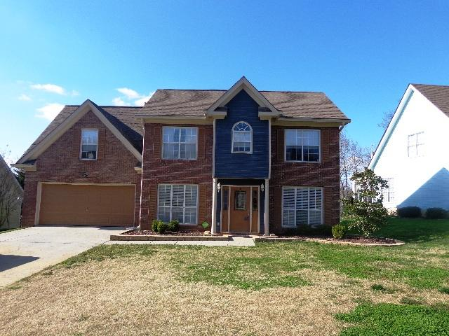 9911  Brently Estates  Dr, Chattanooga in Hamilton County, TN 37421 Home for Sale