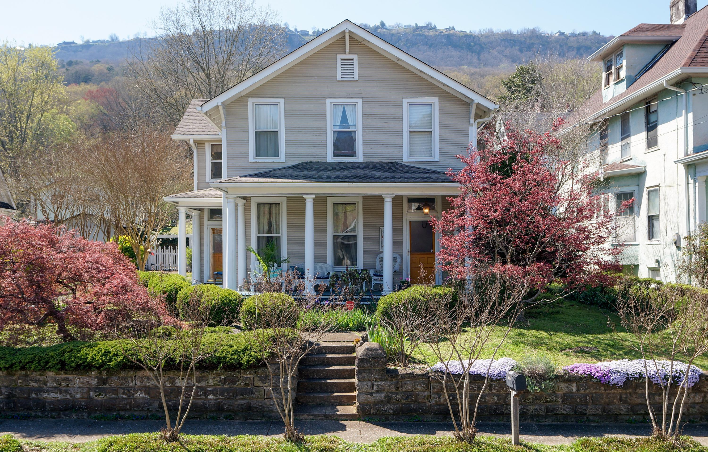 4307  St. Elmo Avenue  Ave, Chattanooga, Tennessee