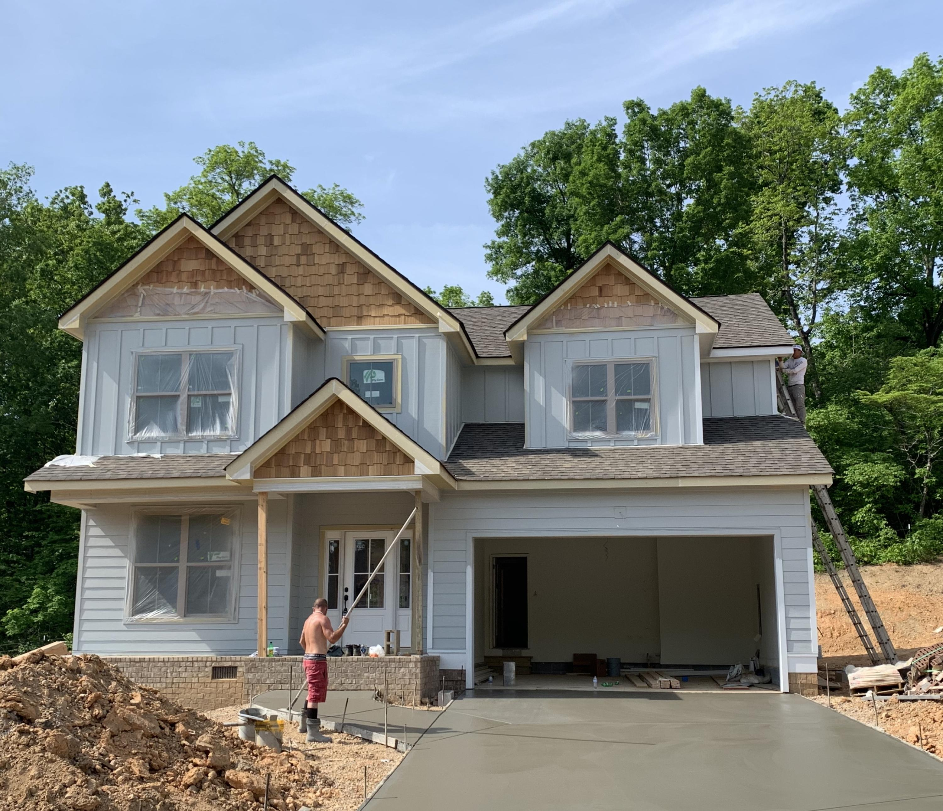 9410 Silver Stone Ln, Ooltewah, Tennessee