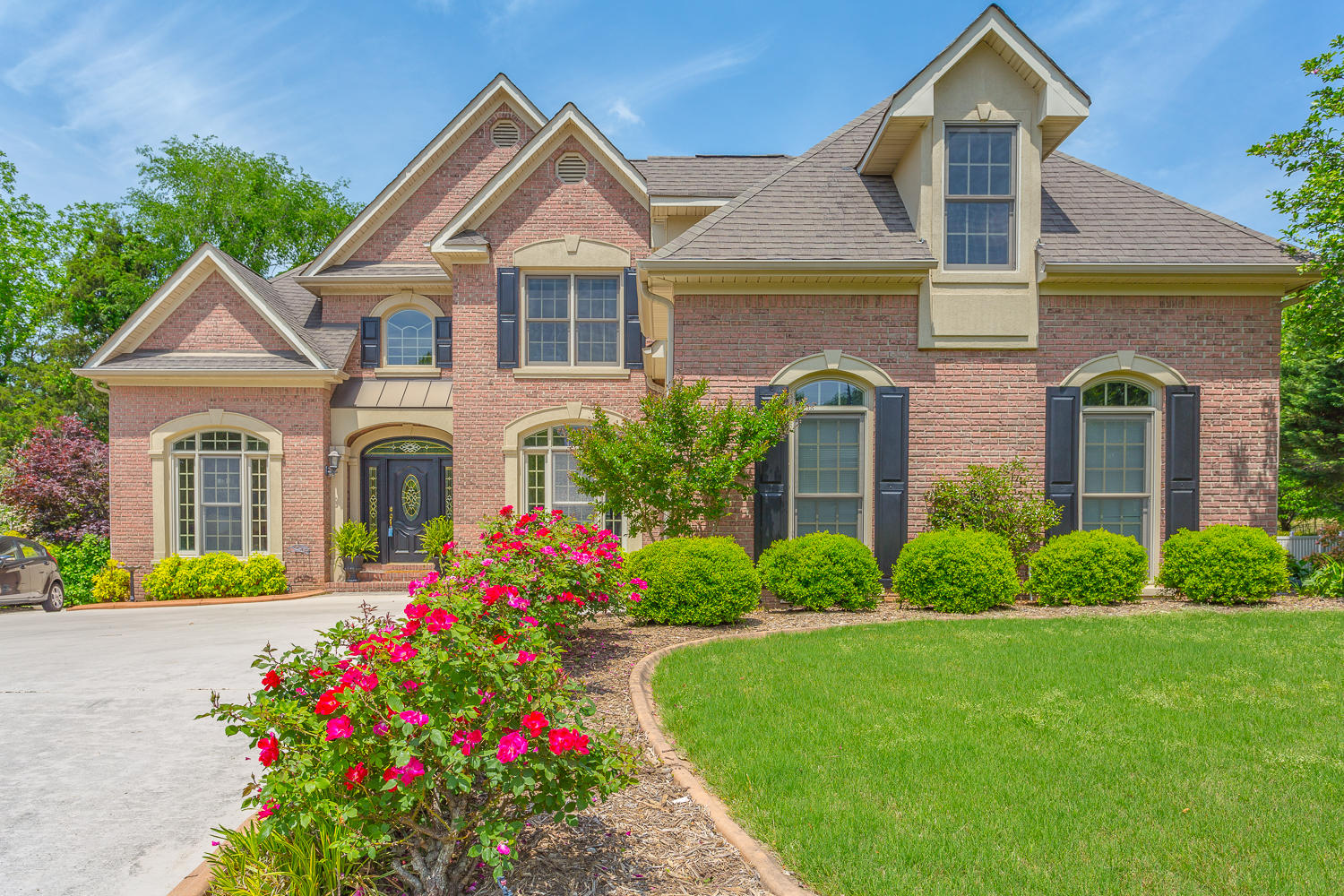 4113  Finch  Ln, Chattanooga, Tennessee