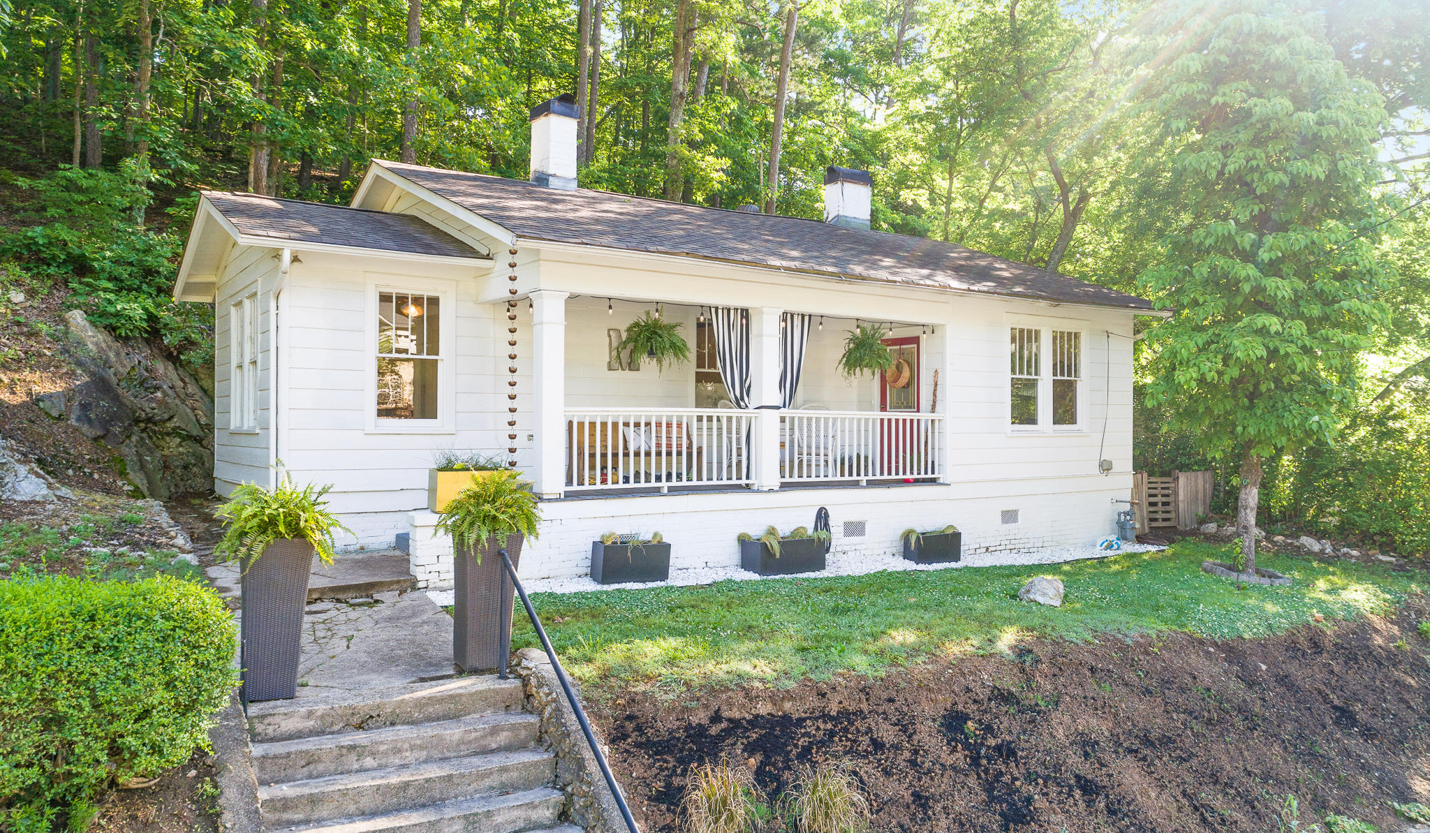 819  Federal  St, Chattanooga in Hamilton County, TN 37405 Home for Sale