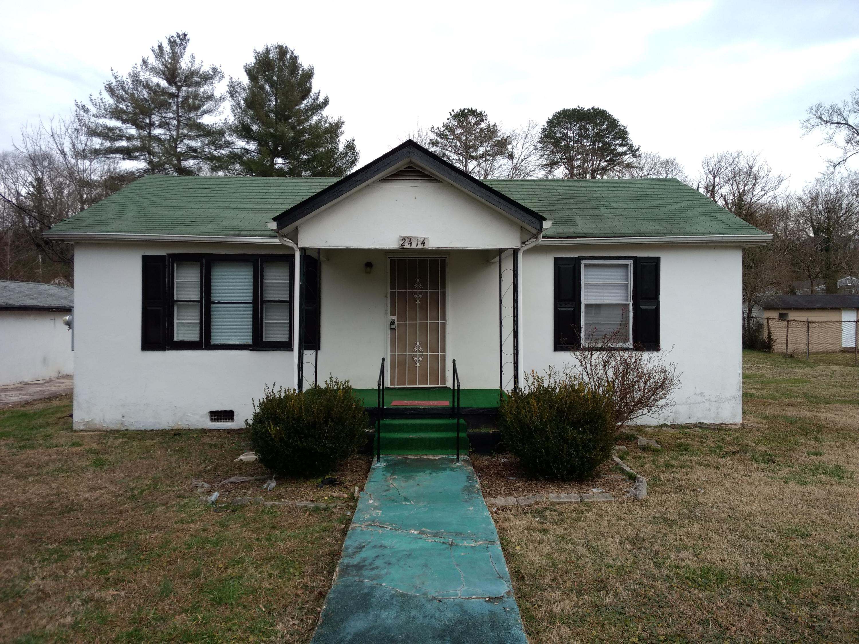 2414  Nimitz  St, Chattanooga in Hamilton County, TN 37406 Home for Sale