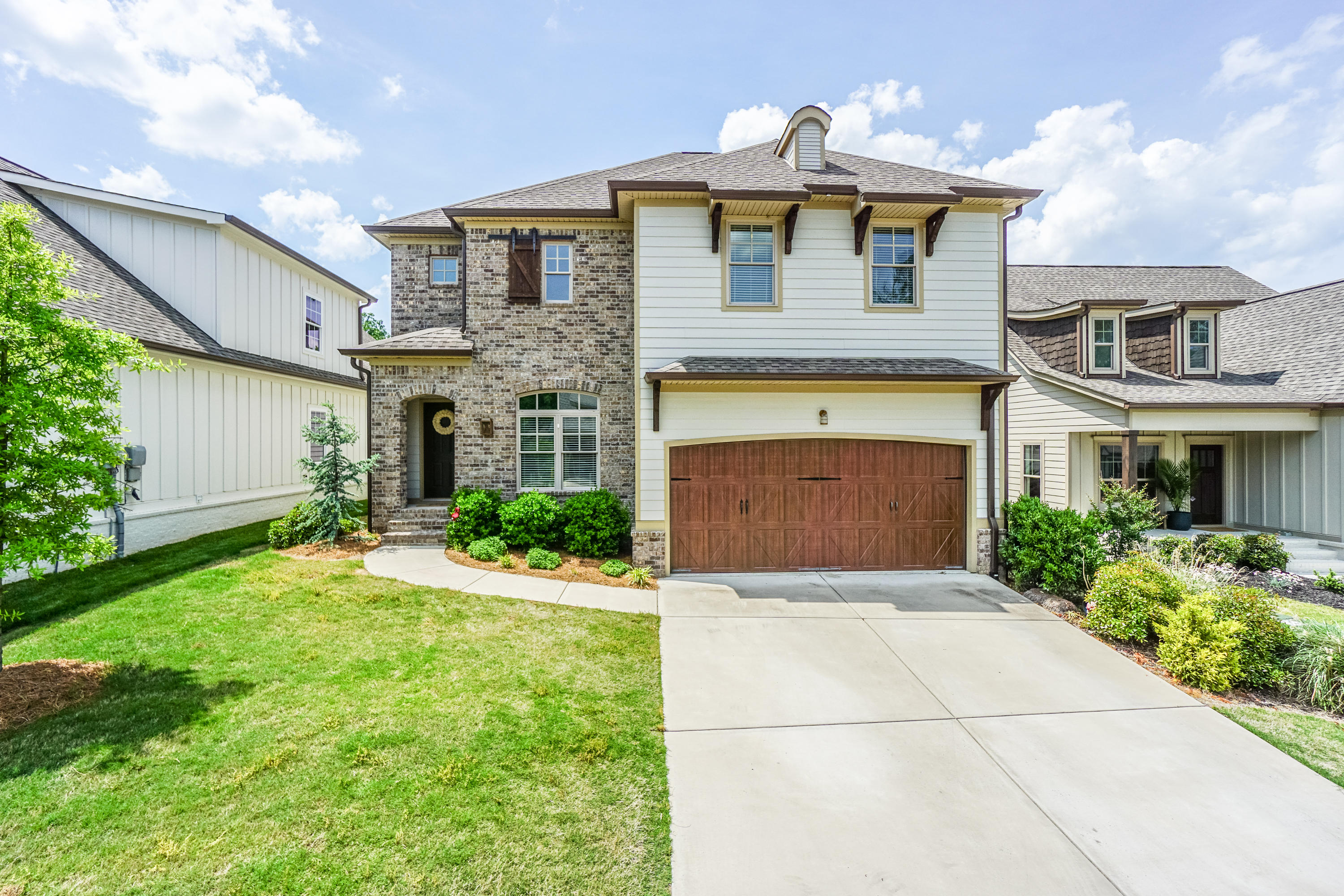 2611  Wendell  Way, Chattanooga in Hamilton County, TN 37421 Home for Sale
