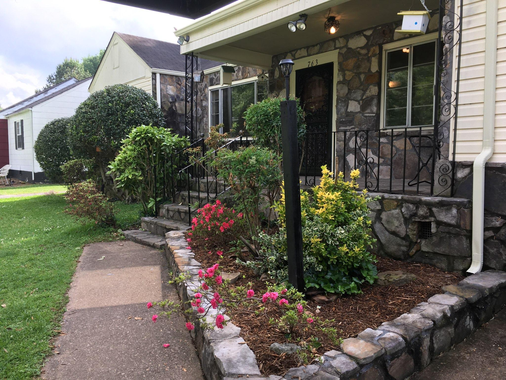 763  Lanoir  St, Chattanooga in Hamilton County, TN 37412 Home for Sale