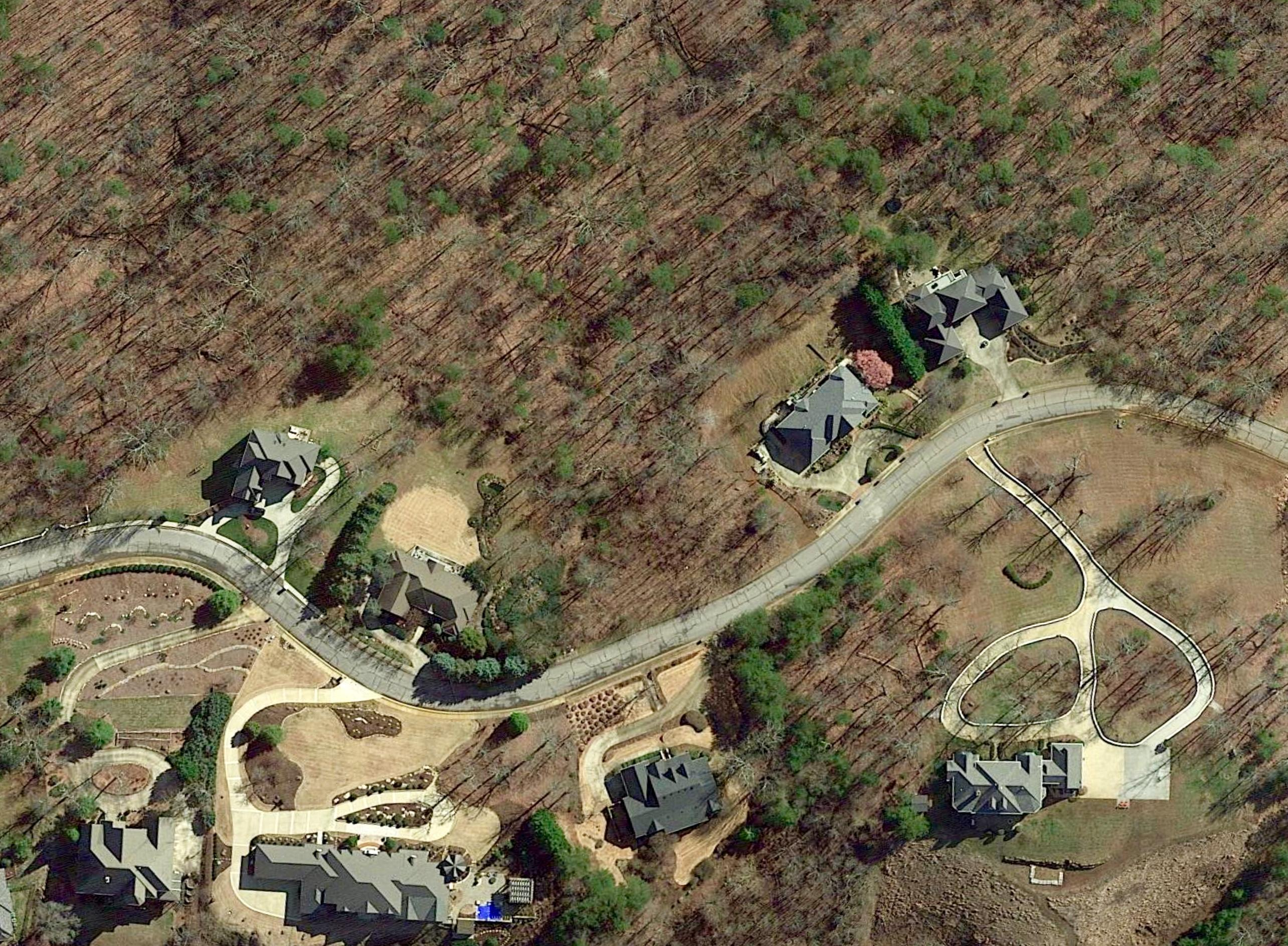 Land property in Ooltewah, | $56,000, $33,939 / ac | lot