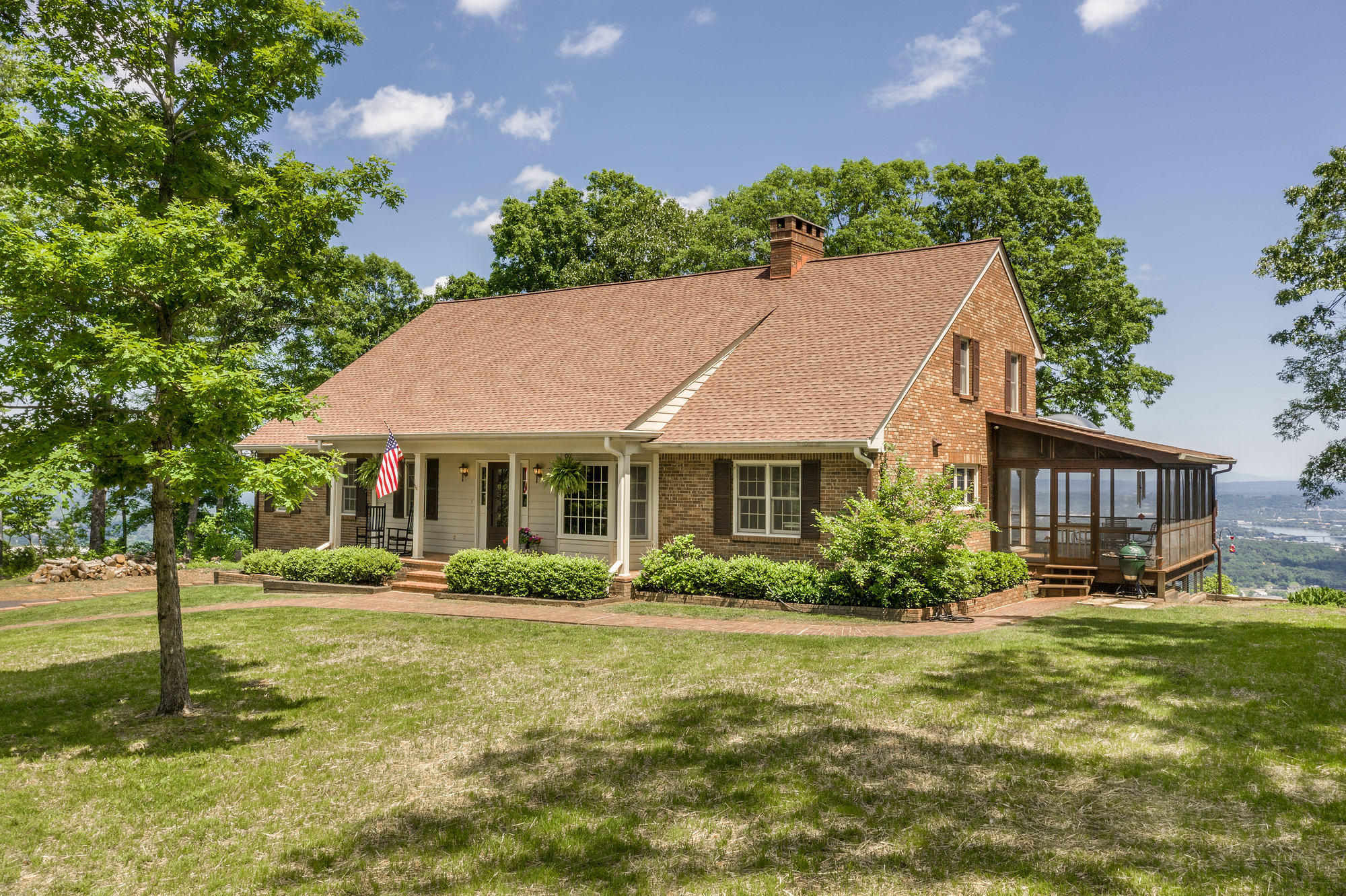 1212  Cumberland  Rd, Chattanooga in Marion County, TN 37419 Home for Sale