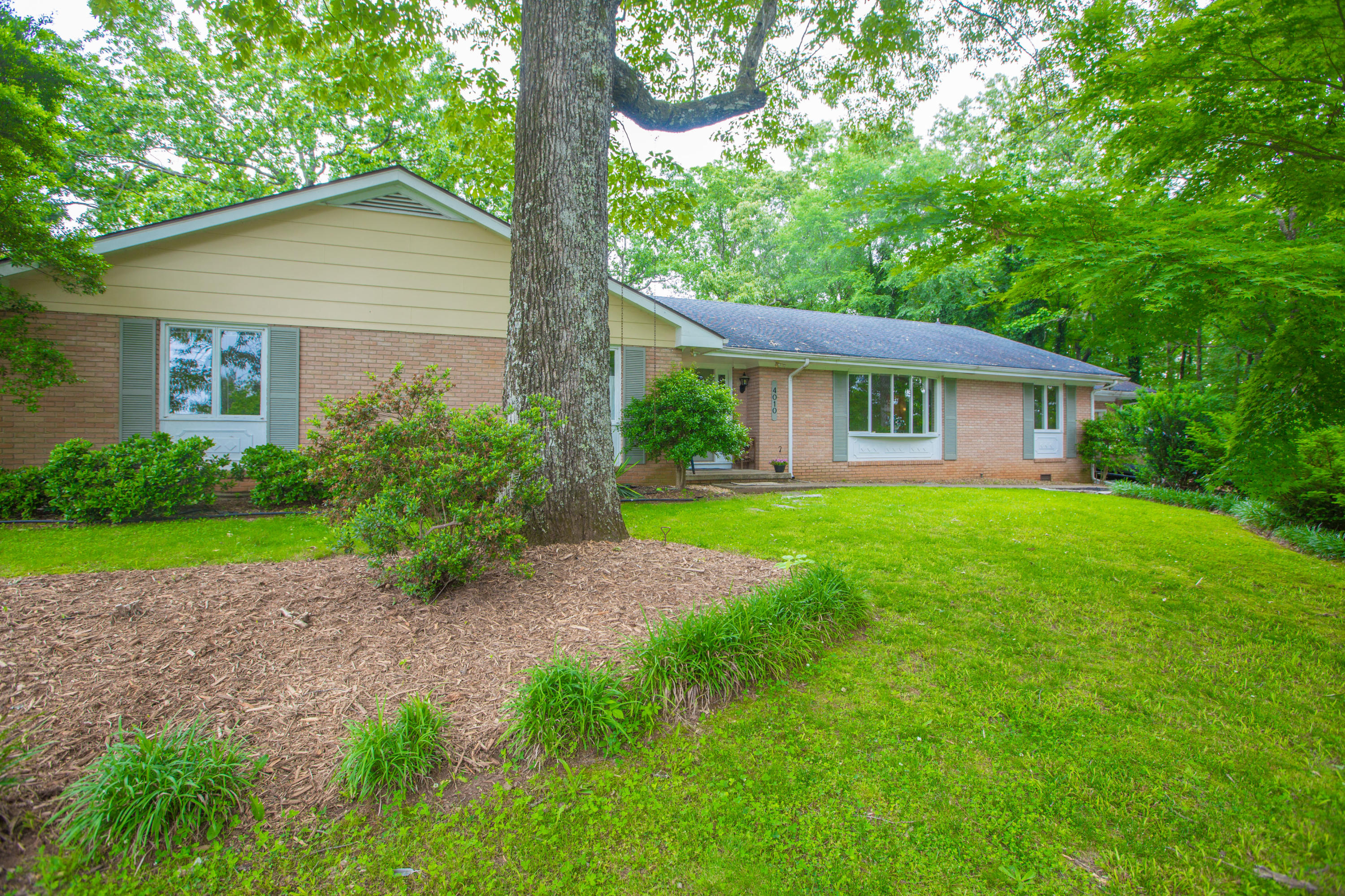 4010 Highwood Dr, Chattanooga, Tennessee