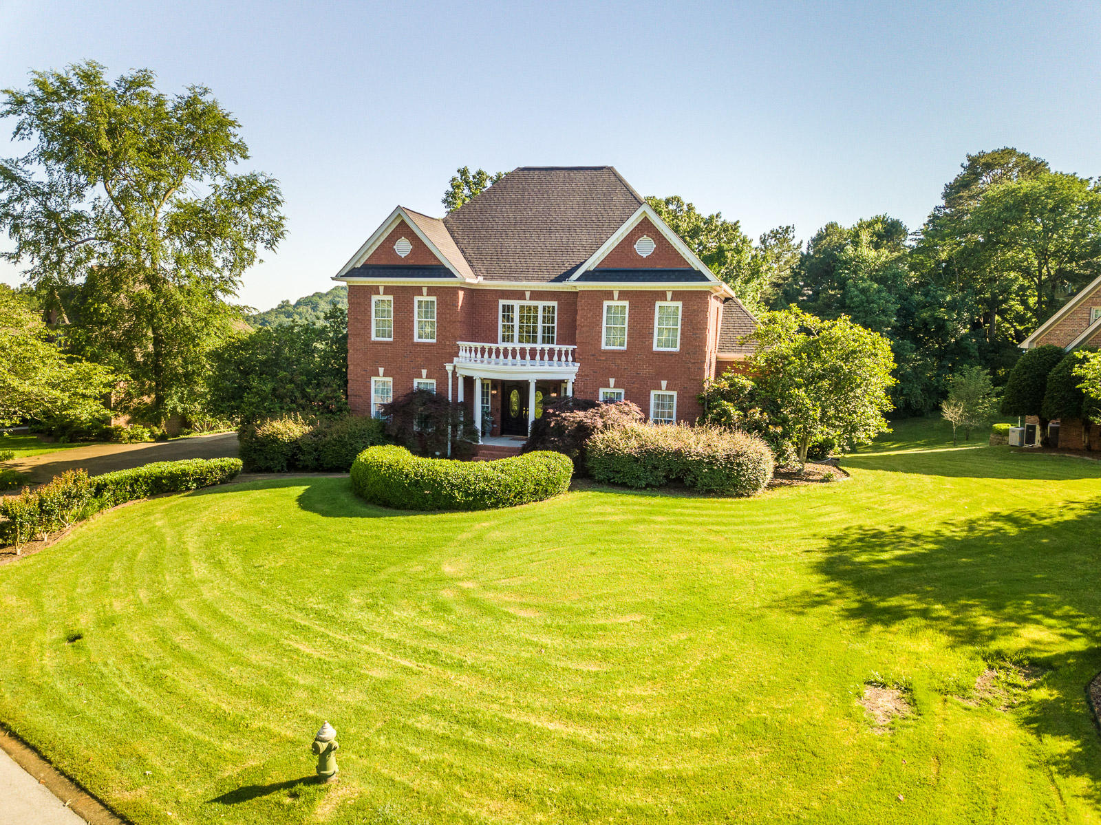 5800  Rainbow Springs  Dr, Chattanooga, Tennessee
