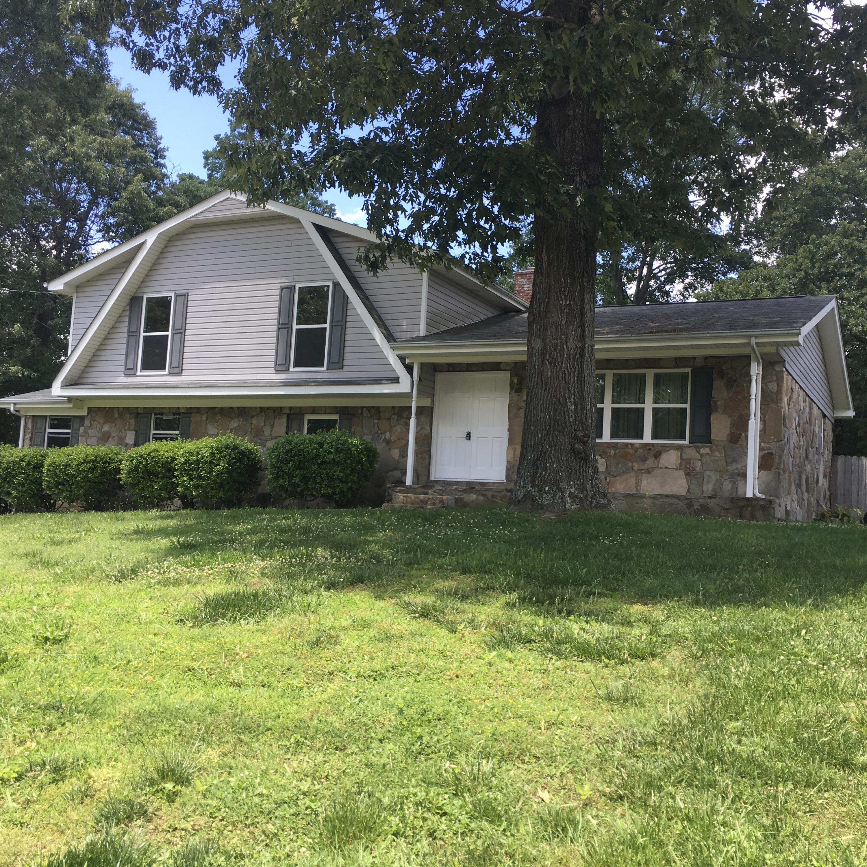 2803  Saint Lawrence  Rd, Chattanooga in Hamilton County, TN 37421 Home for Sale