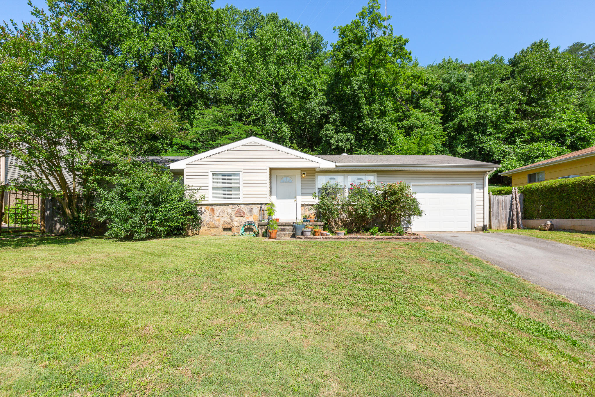 4209 Oakland Ter, Chattanooga, Tennessee
