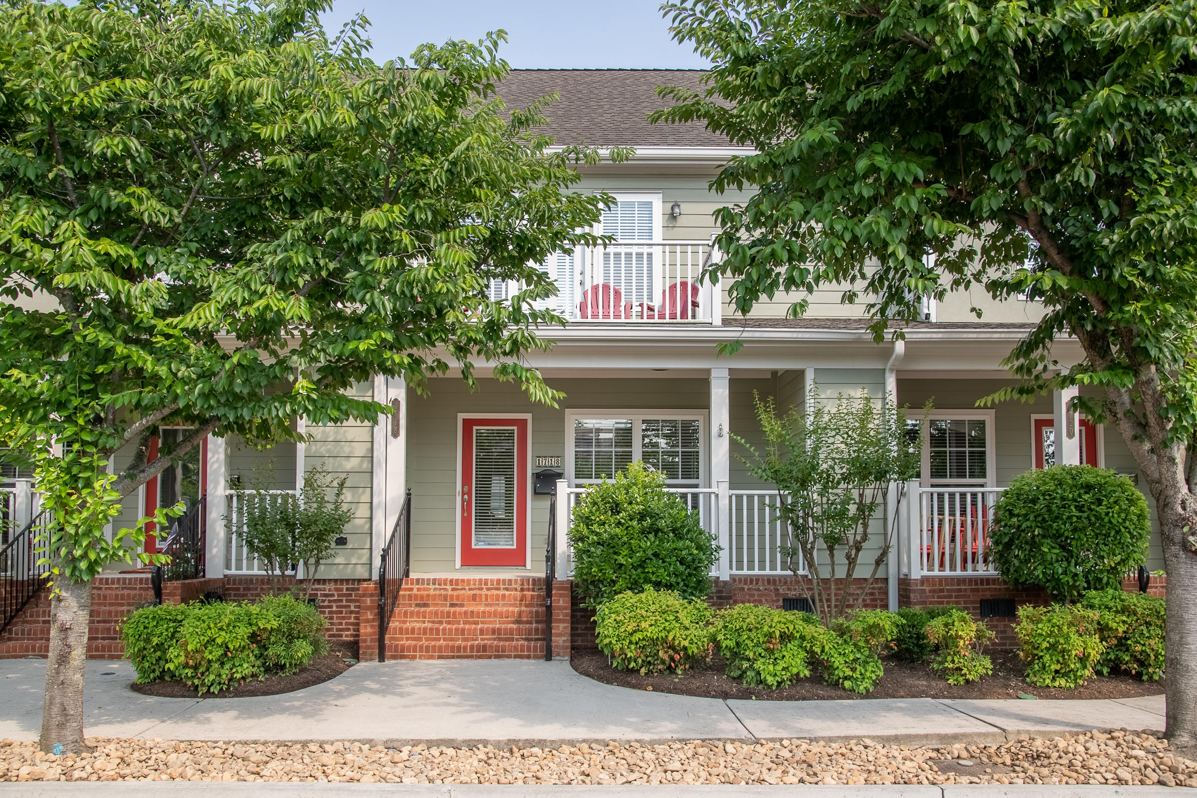 One of Chattanooga 3 Bedroom Homes for Sale at 1718  Cowart  St
