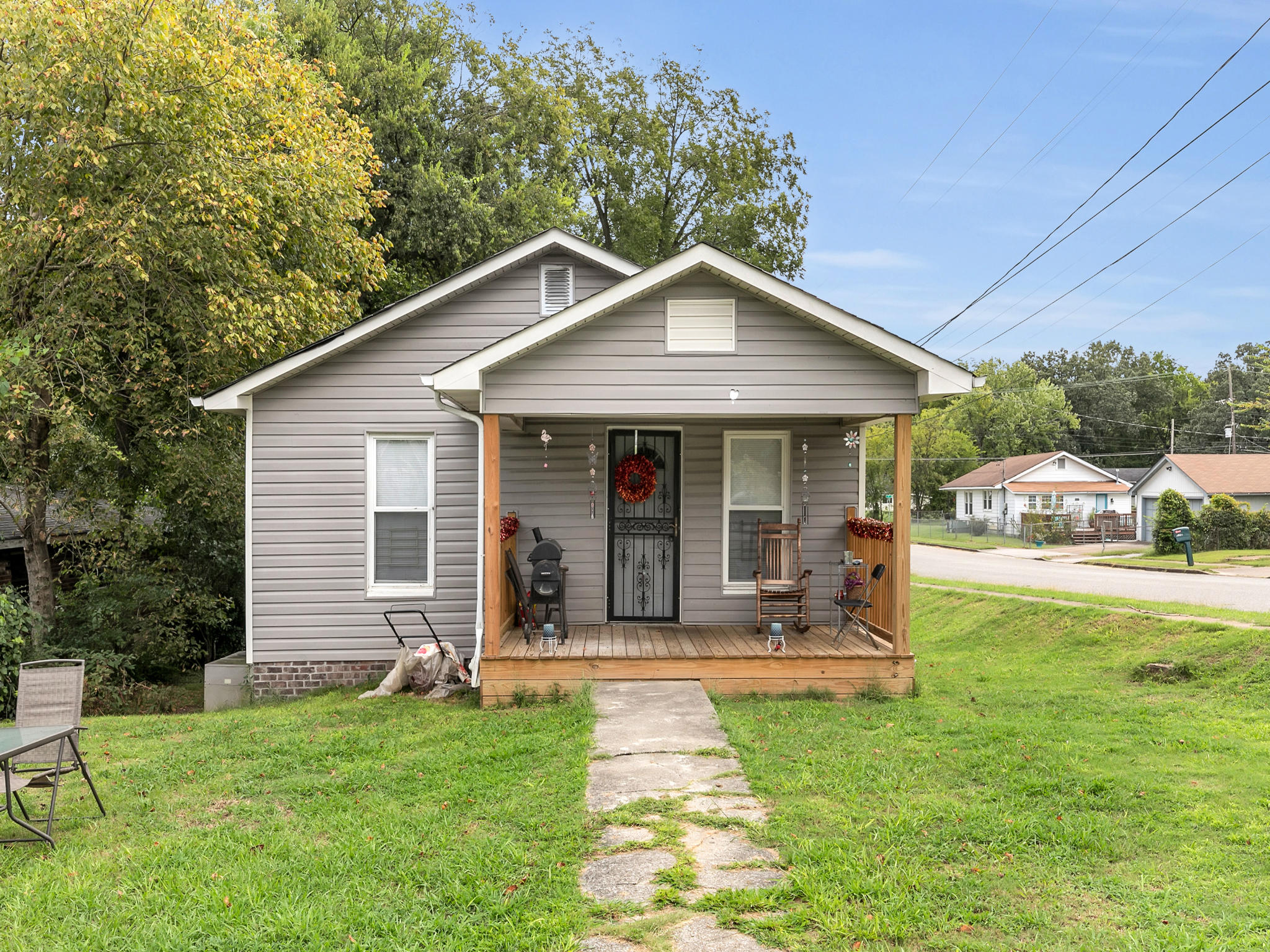 3418  2nd  Ave, Chattanooga, Tennessee