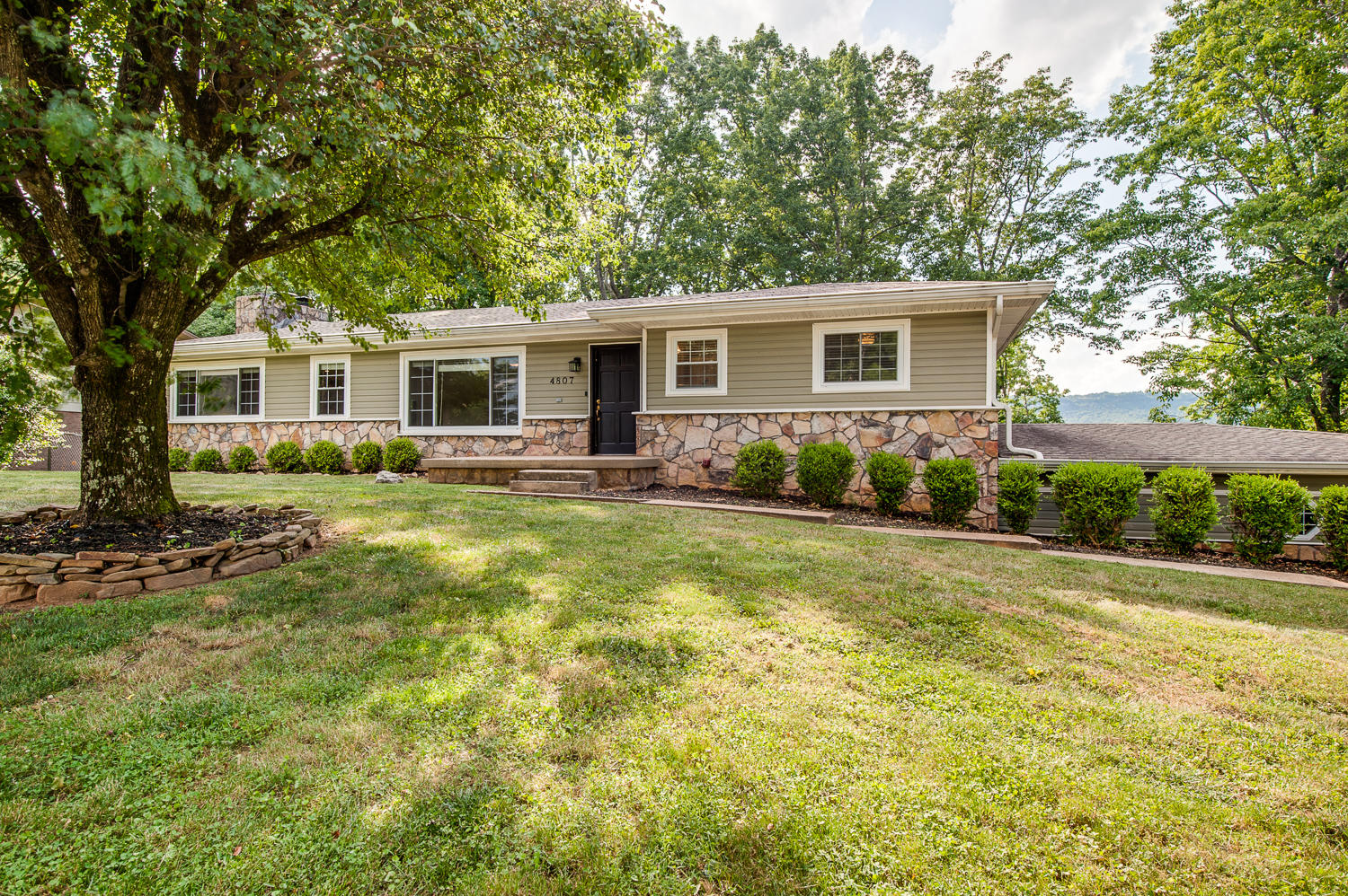 4807  Hunter  Tr, Chattanooga, Tennessee