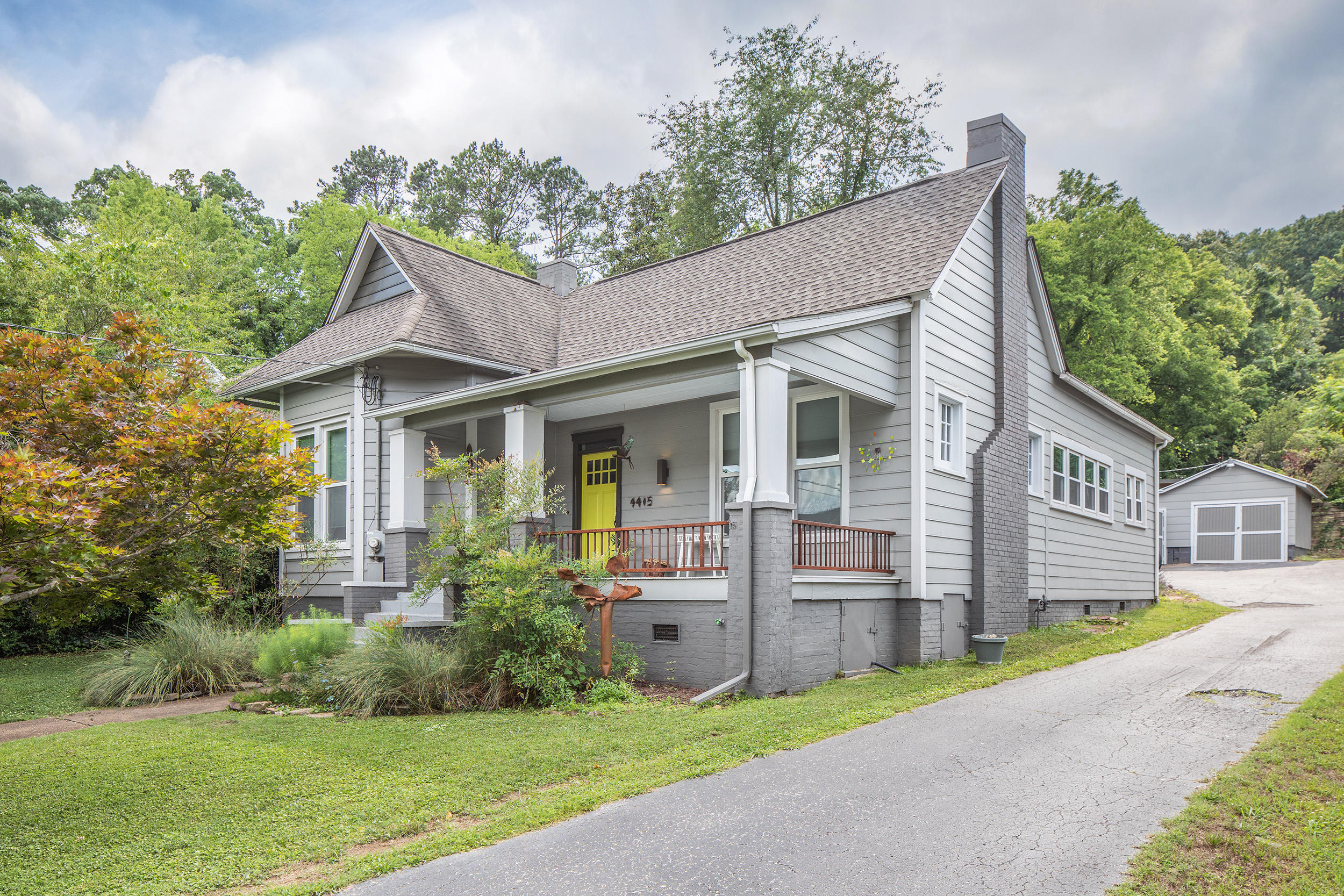 4415  Alabama  Ave, Chattanooga, Tennessee