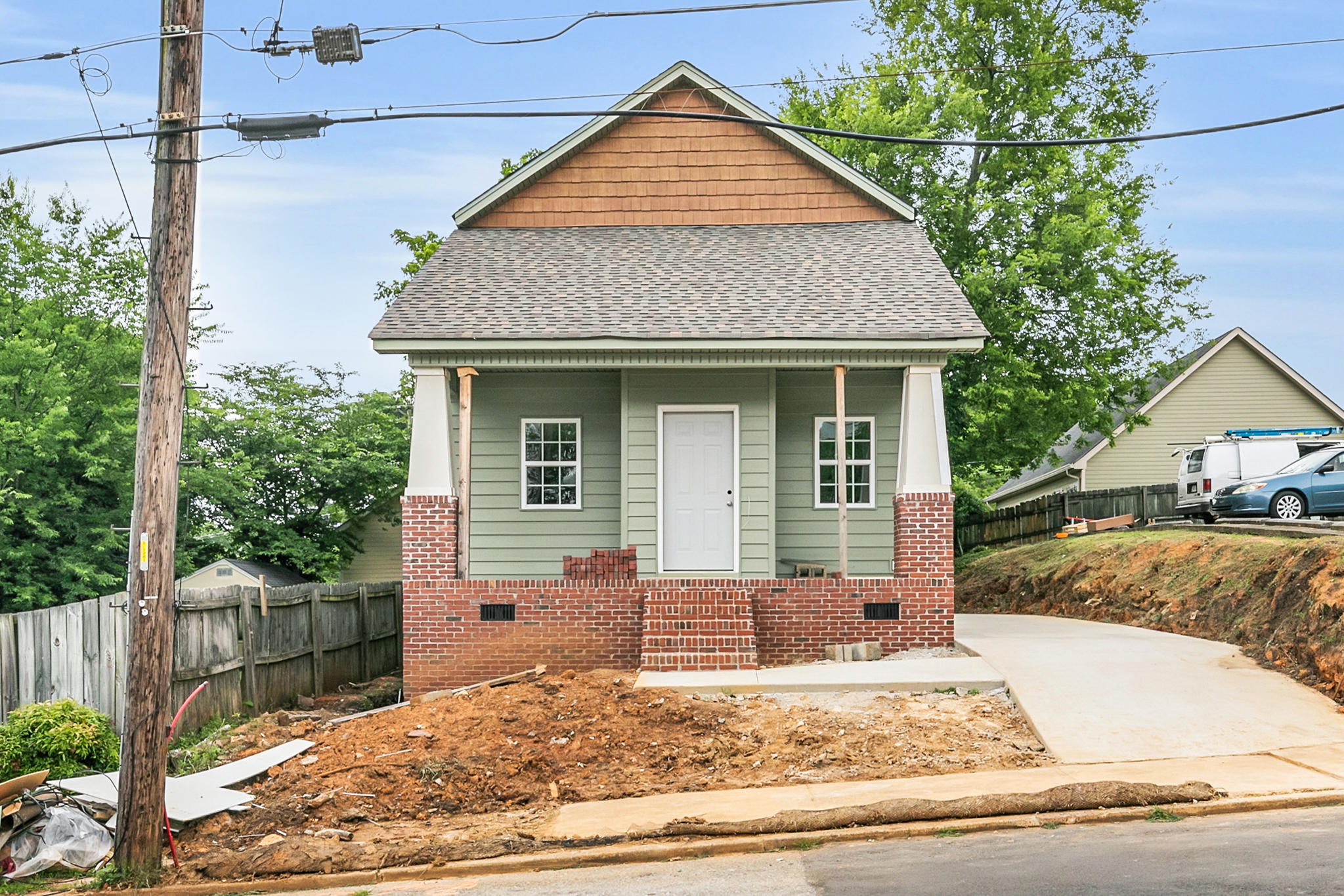 3710  Pirola  St, Chattanooga, Tennessee
