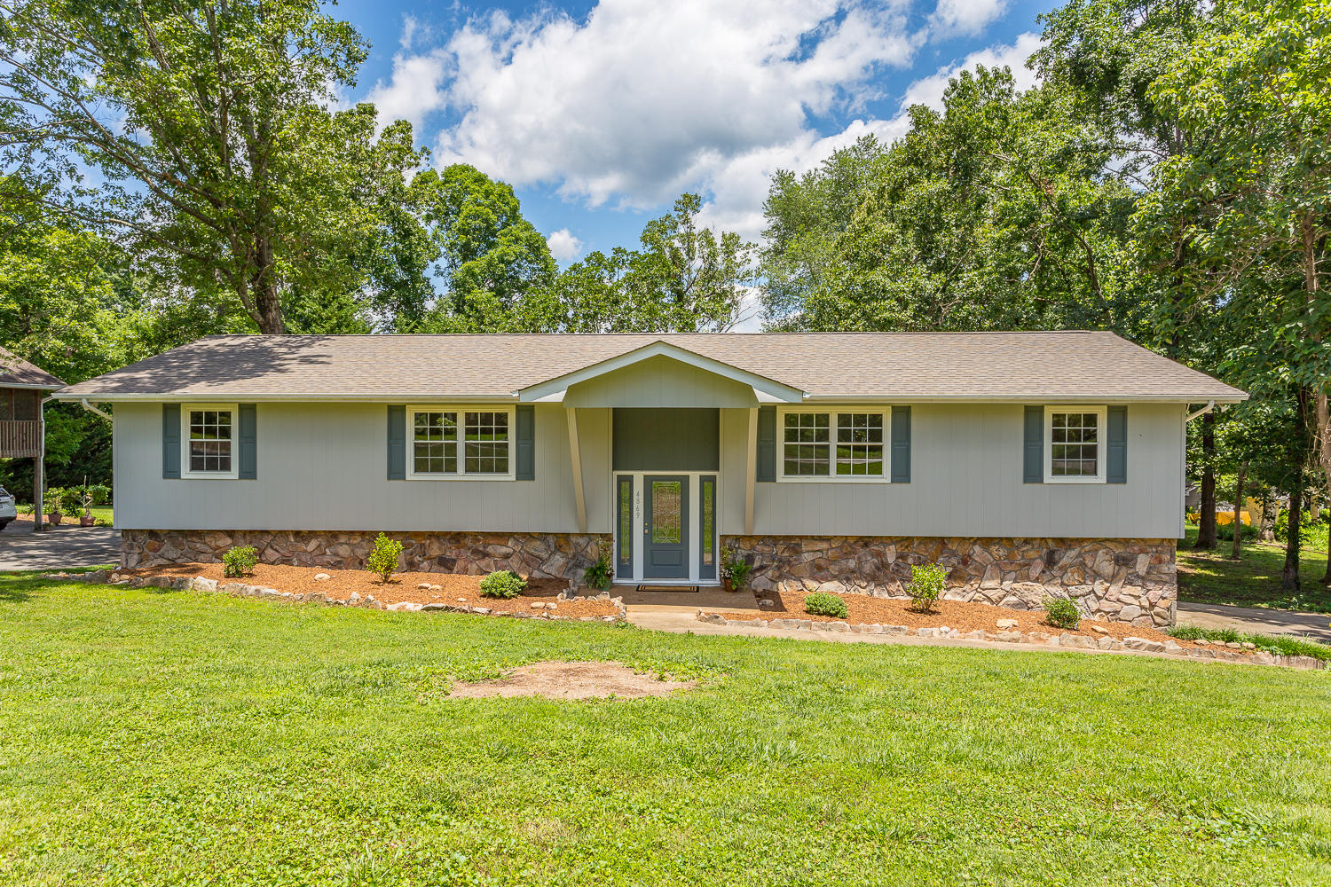 4869  Lone Hill  Rd, Chattanooga in Hamilton County, TN 37416 Home for Sale