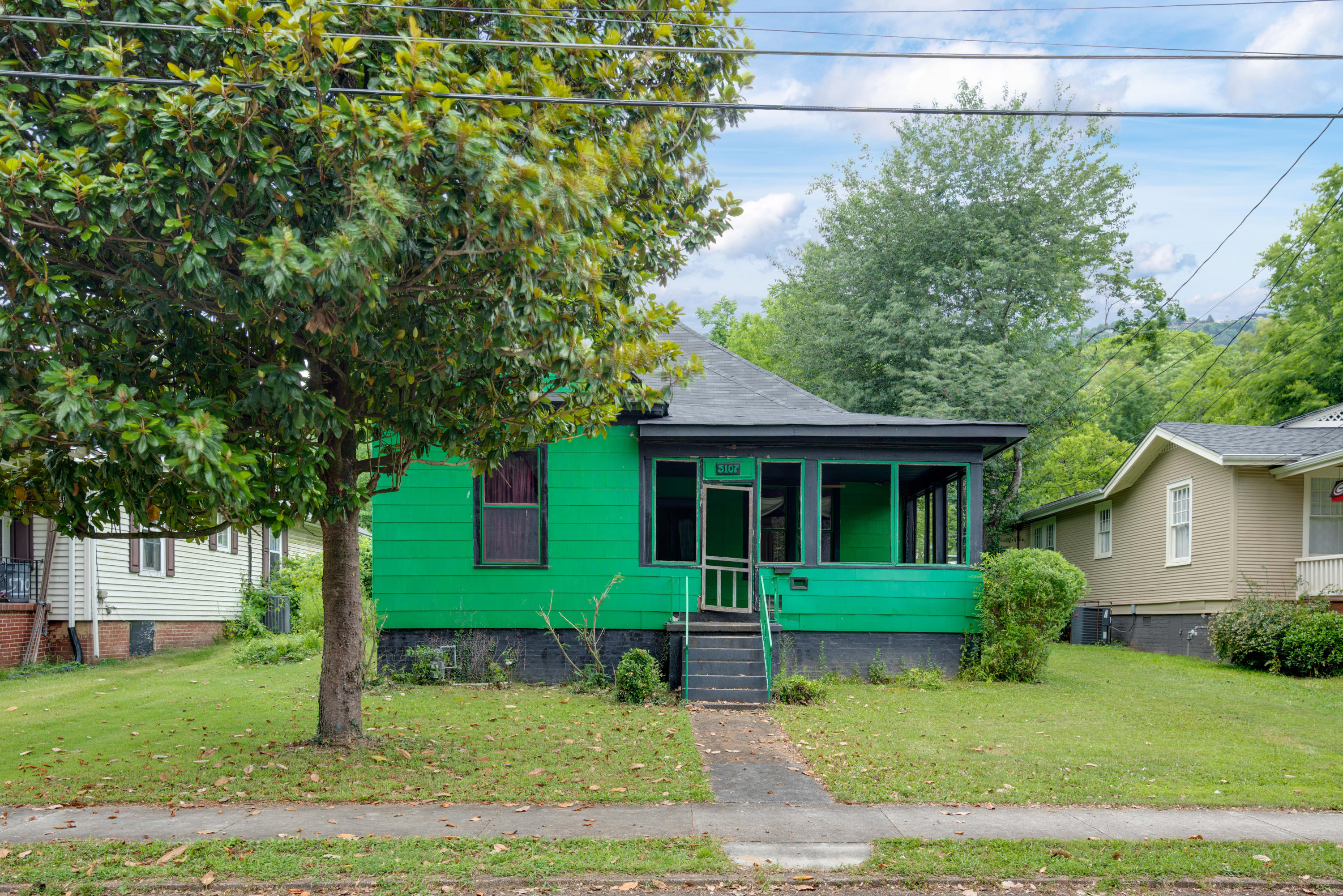 5107  Beulah  Ave, Chattanooga, Tennessee