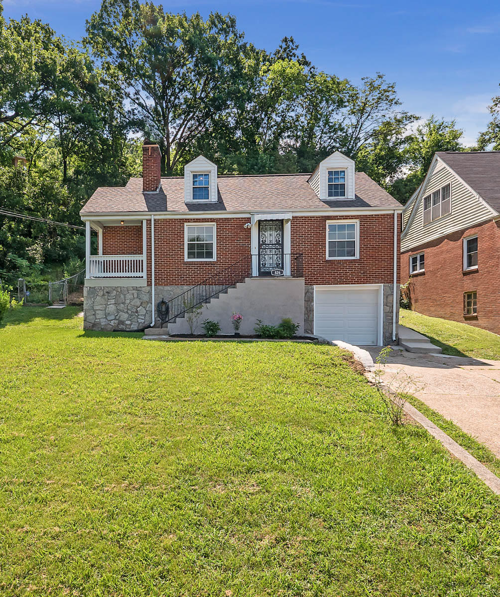 826  Glenwood  Dr, Chattanooga, Tennessee