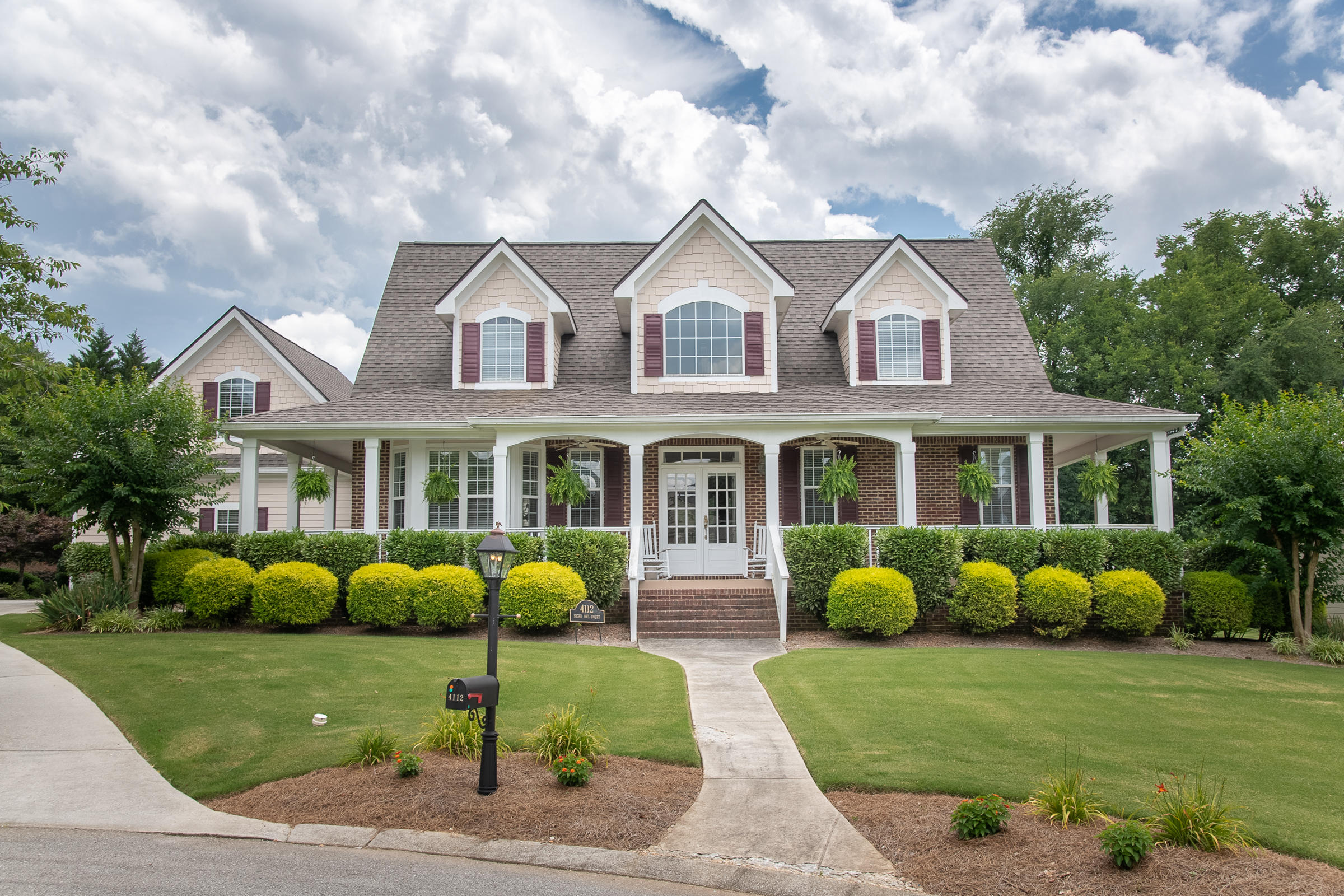 4112  Night Owl  Ct, Chattanooga in Hamilton County, TN 37419 Home for Sale