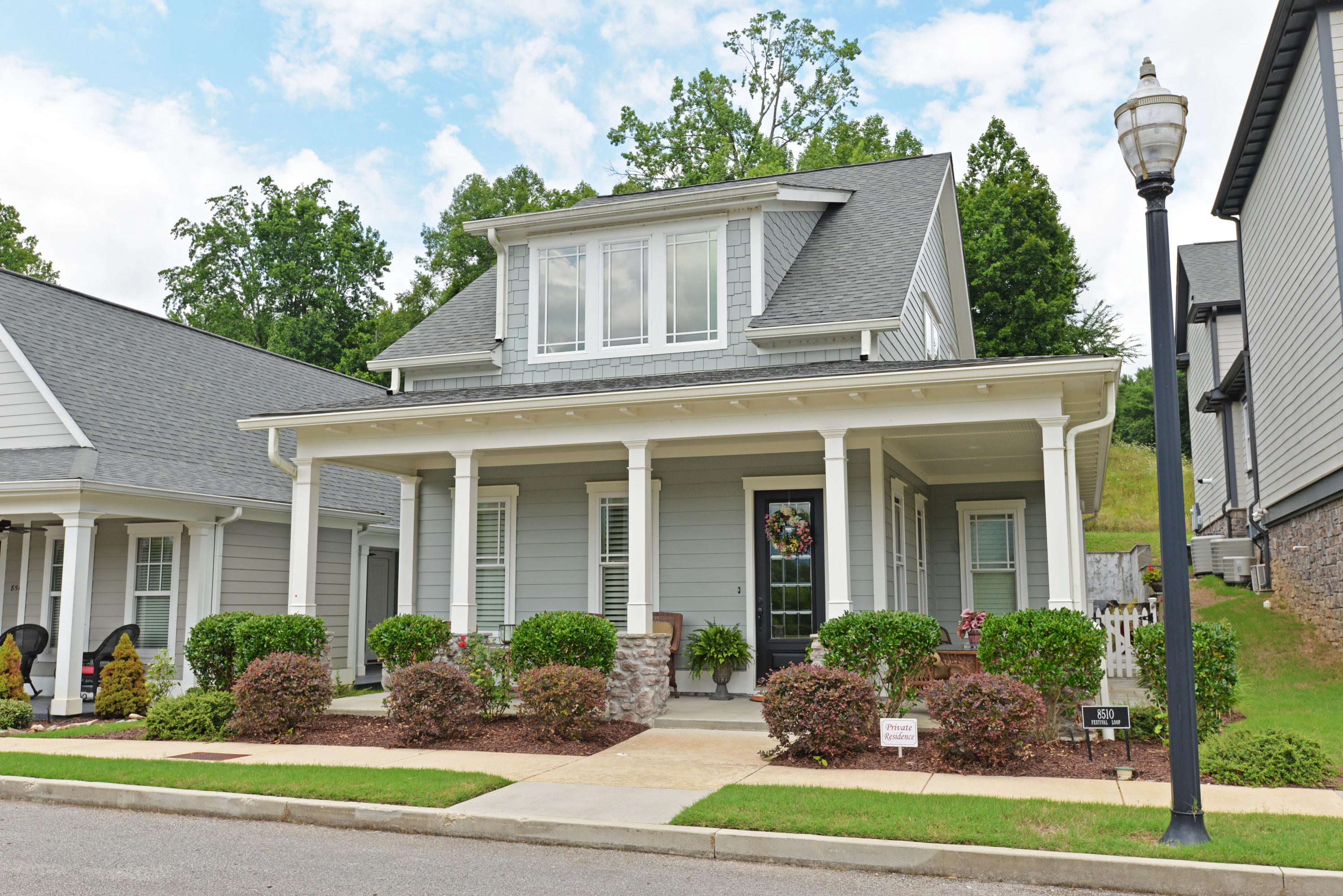8510  Festival  Loop, Chattanooga in Hamilton County, TN 37419 Home for Sale