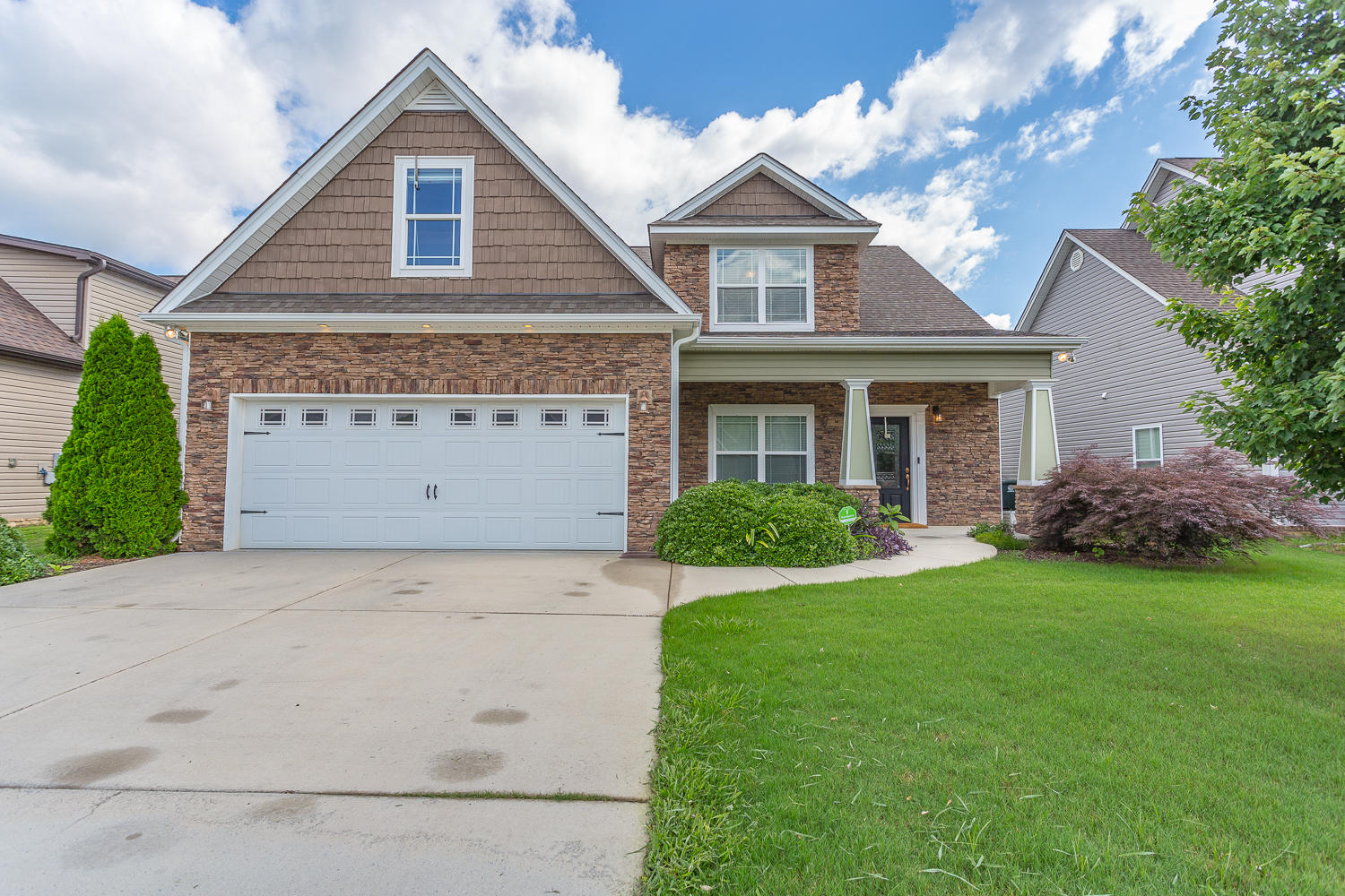 2695  Waterhaven  Dr, Chattanooga in Hamilton County, TN 37406 Home for Sale
