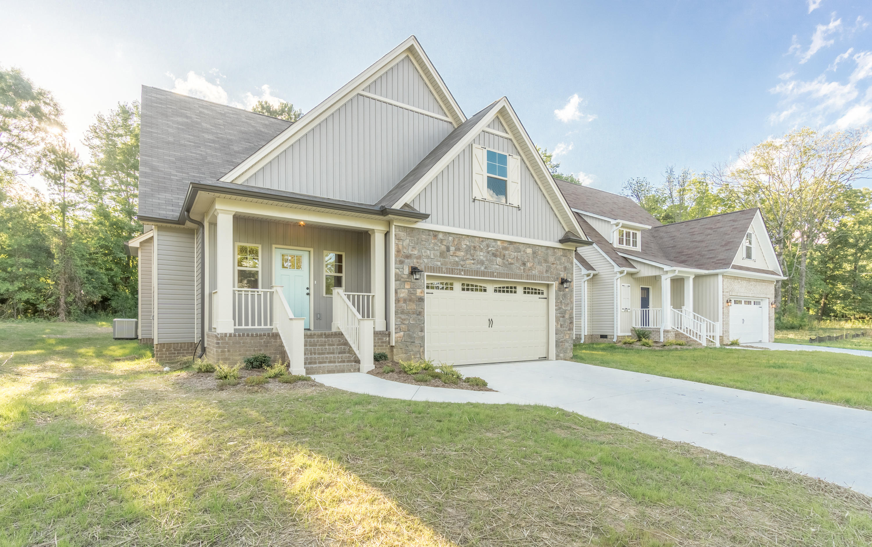 1865  Oakvale Lot 6 Dr 37421 - One of Chattanooga Homes for Sale