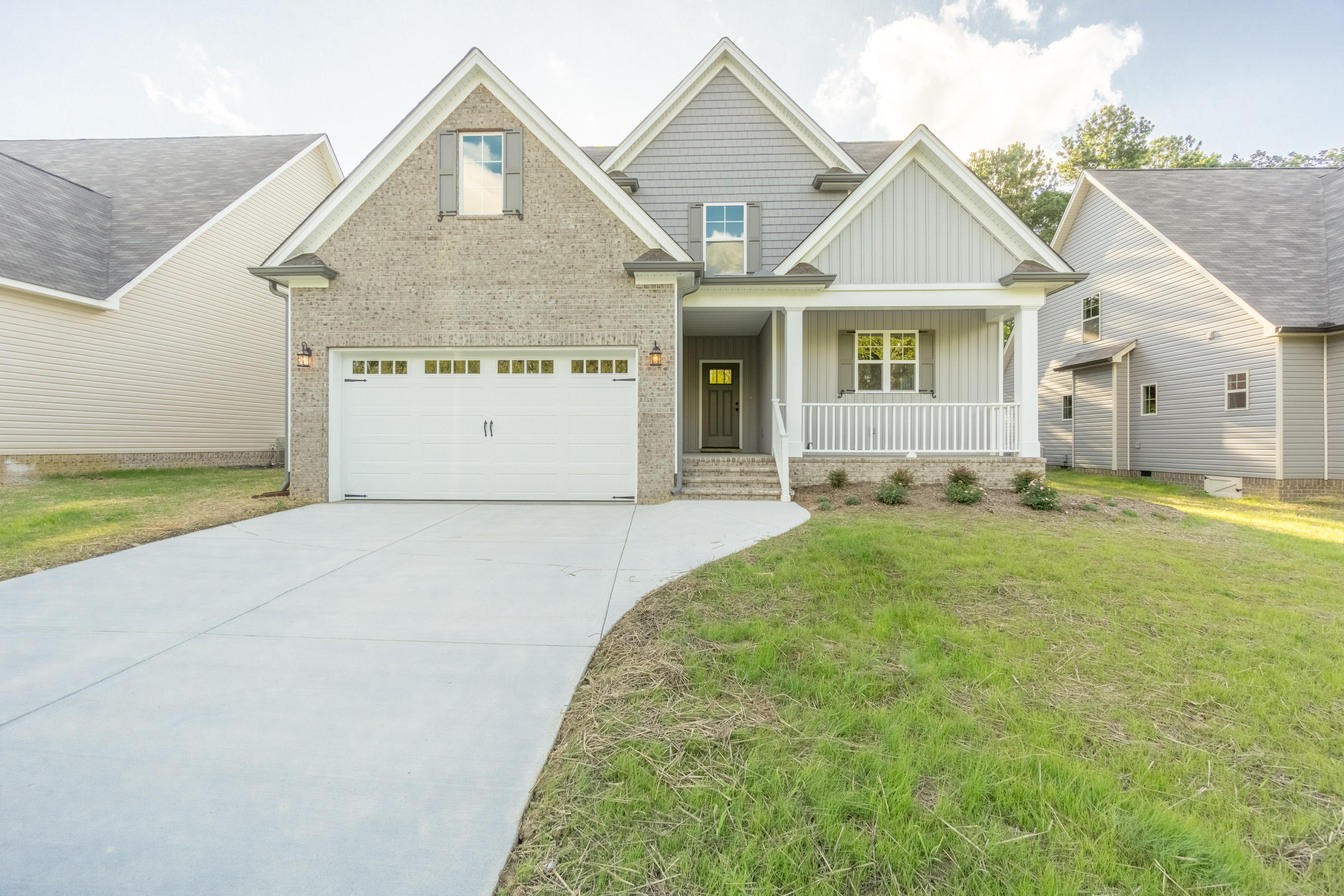 1859  Oakvale Lot 7 Dr 37421 - One of Chattanooga Homes for Sale