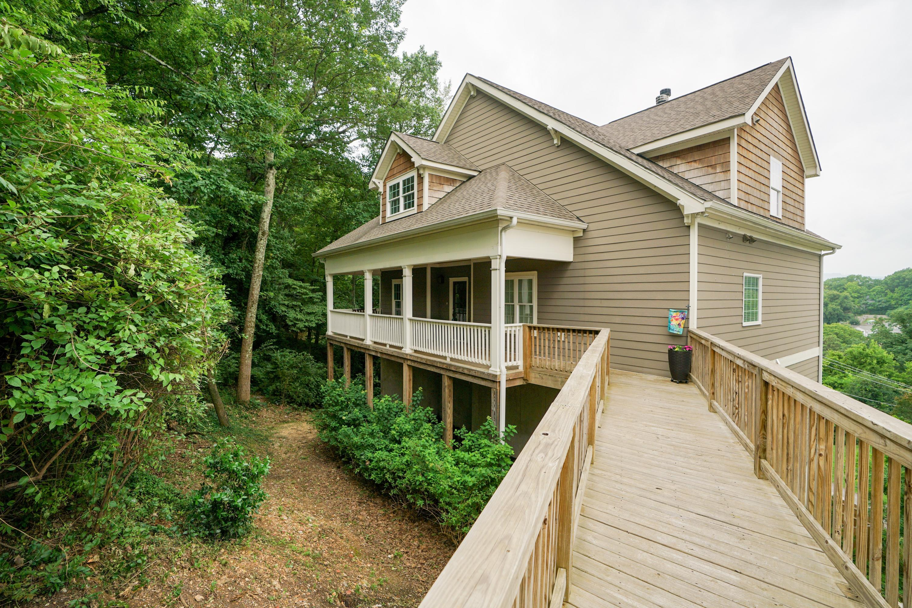 1002  Normal  Ave, Chattanooga in Hamilton County, TN 37405 Home for Sale
