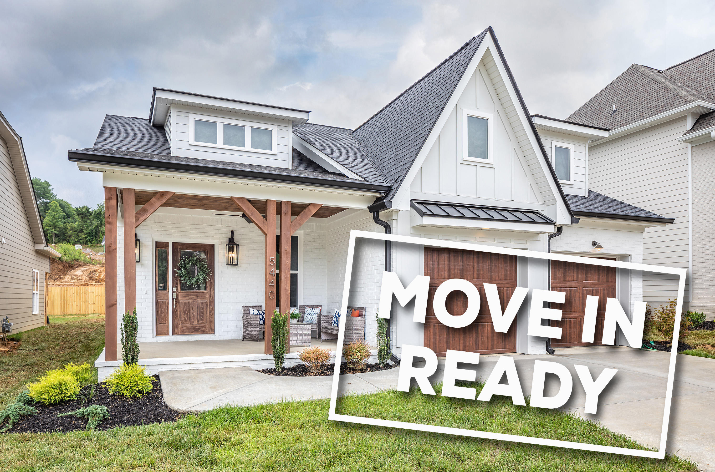 5440  Abby Grace  Loop, Chattanooga in Hamilton County, TN 37415 Home for Sale