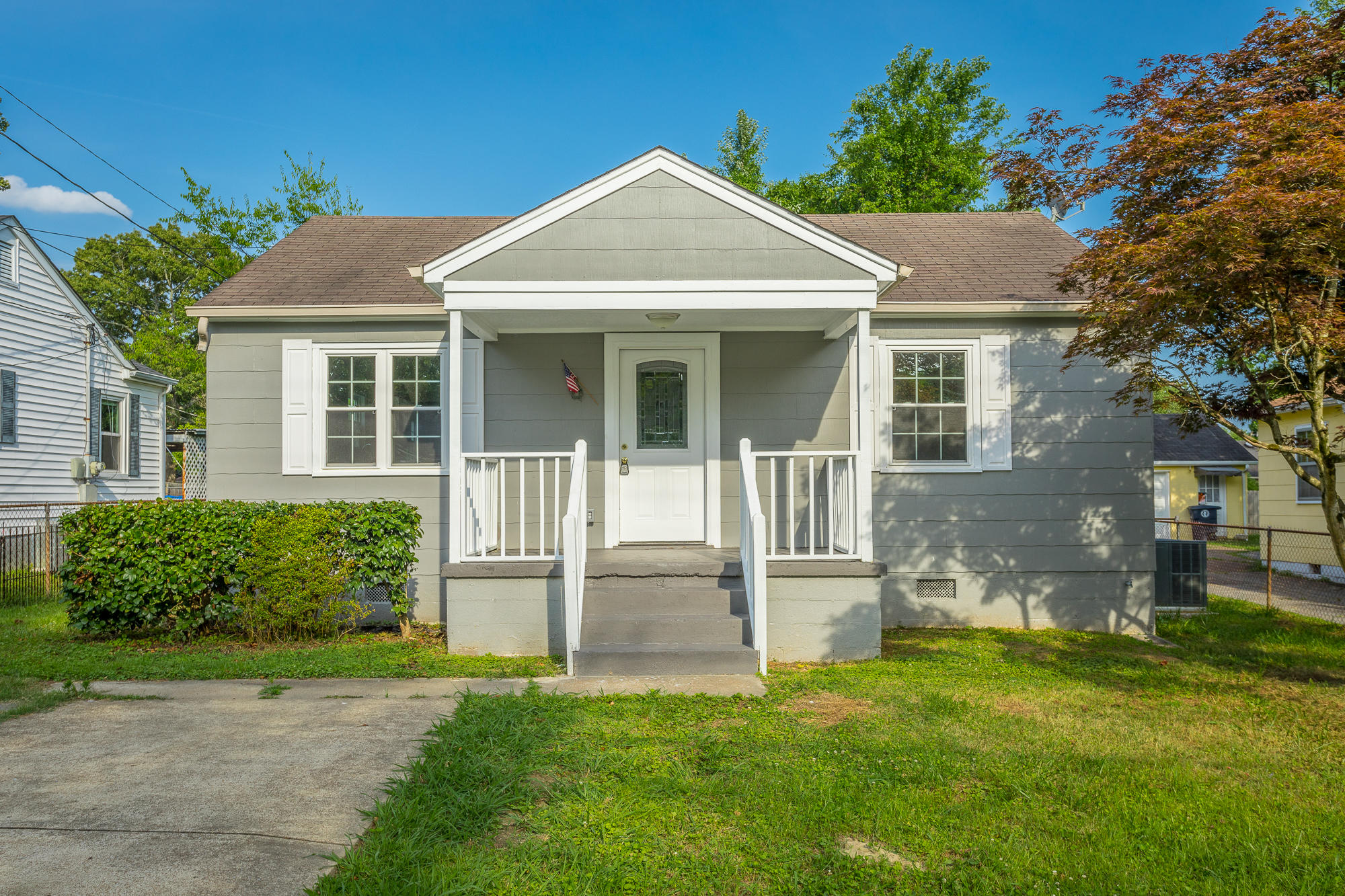 1302  San Hsi  Dr, Chattanooga in Hamilton County, TN 37412 Home for Sale
