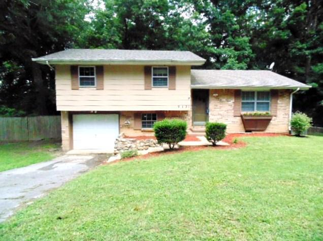 9131  Westminister Circle  Dr, Chattanooga in Hamilton County, TN 37416 Home for Sale