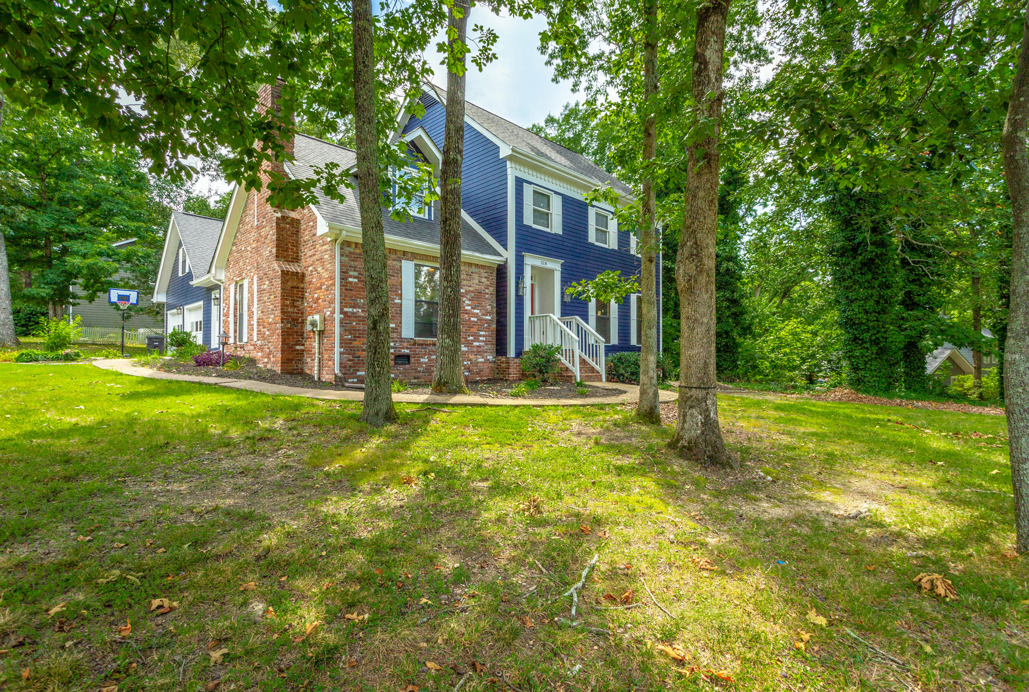 318  Windy Hollow  Dr, Chattanooga in Hamilton County, TN 37421 Home for Sale