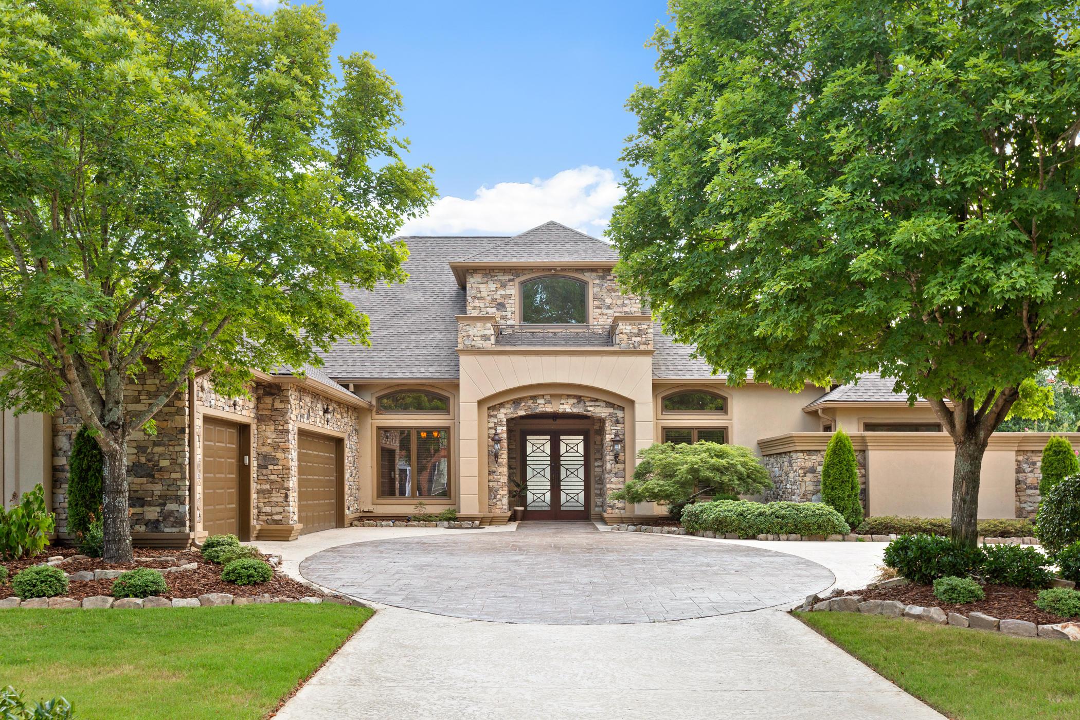 7802  Night Hawk  Rd, Chattanooga in Hamilton County, TN 37421 Home for Sale