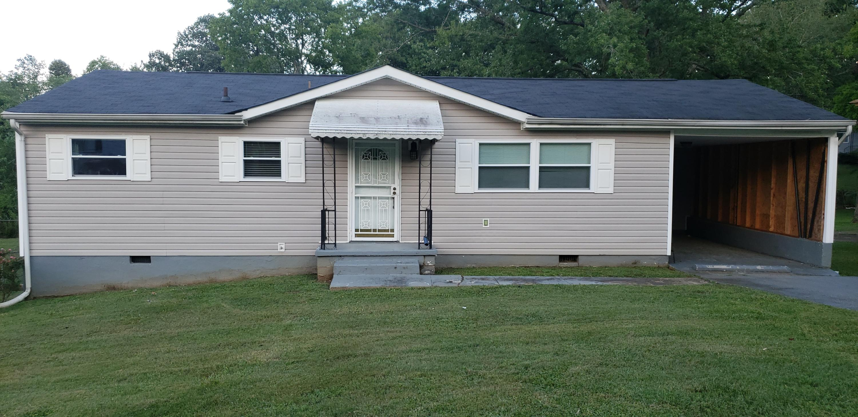 1704  Ellyn  Ln, Chattanooga, Tennessee