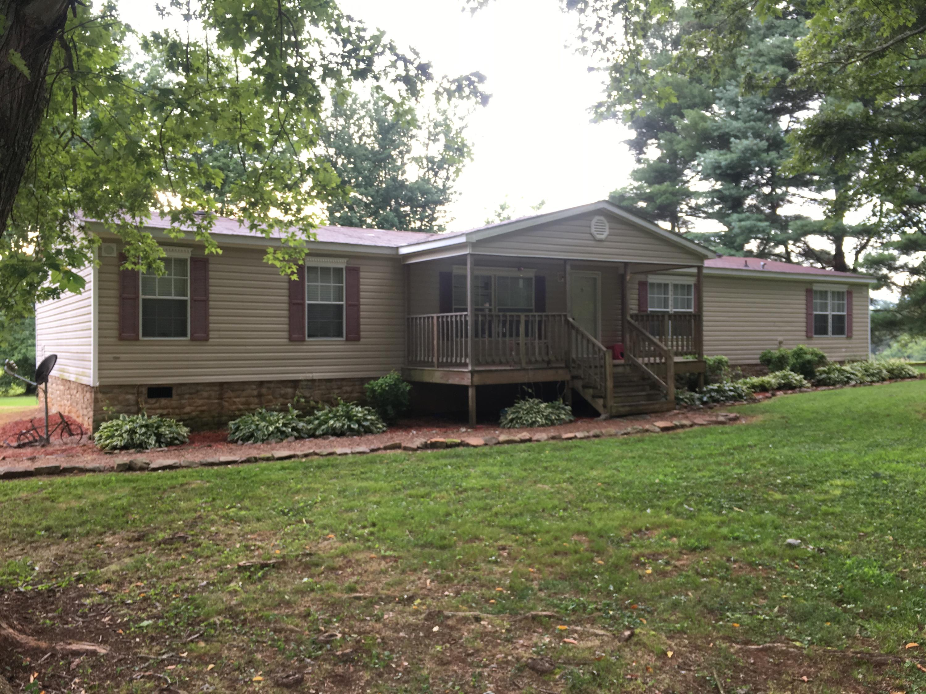 625 Dempsey Rd Rd, Whitwell, Tennessee